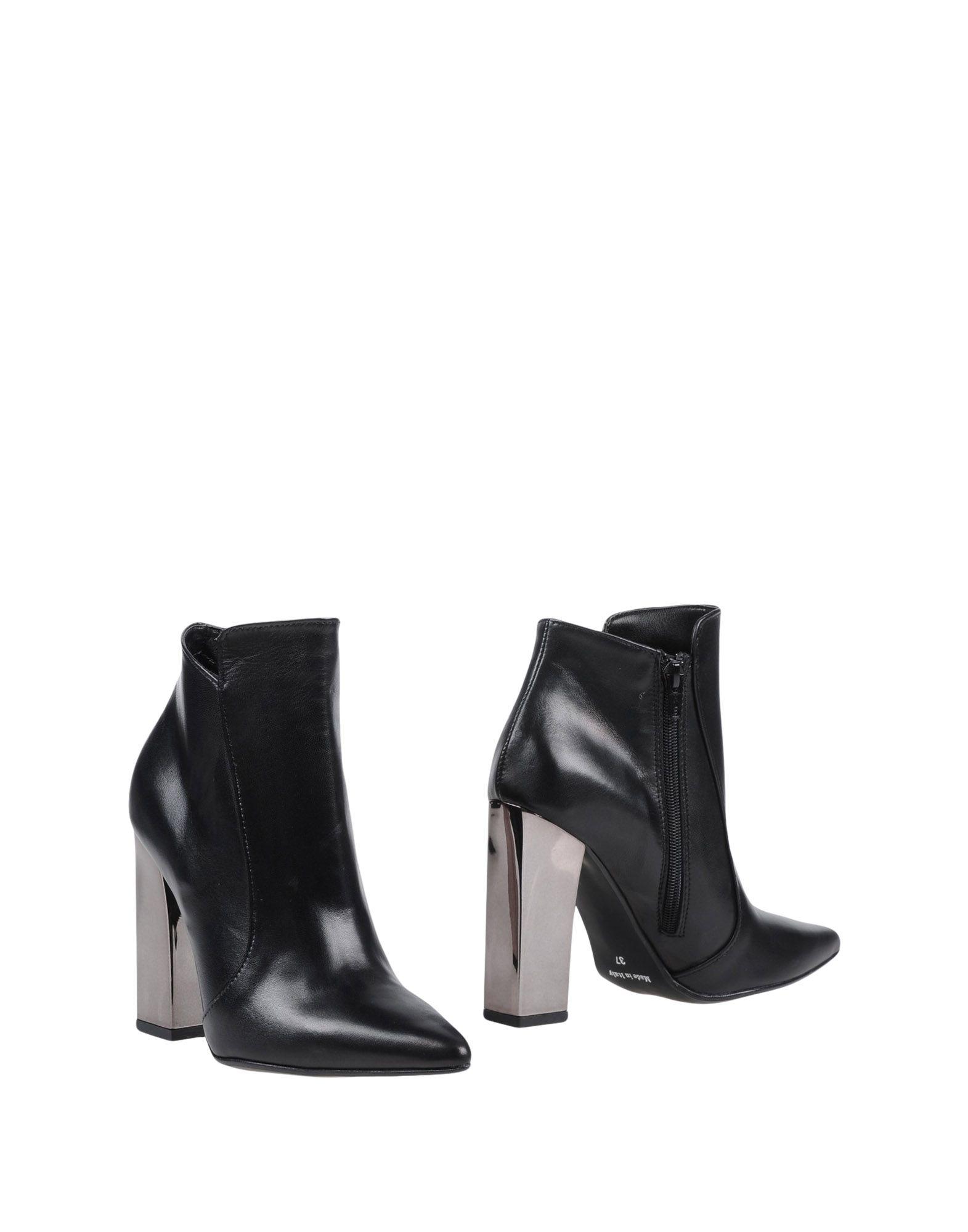 Gut um billige Schuhe zu  tragenLe Stelle Stiefelette Damen  zu 11450797WO d74b96