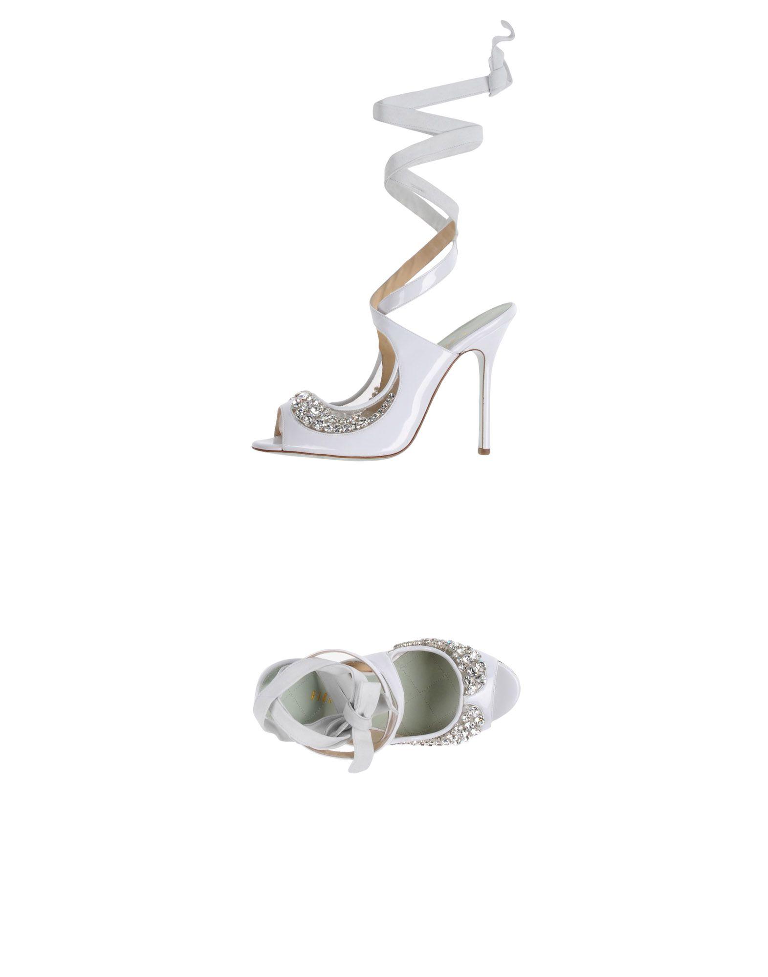 Haltbare Mode billige Schuhe Giannico Sandalen Damen  11450803FE Heiße Schuhe
