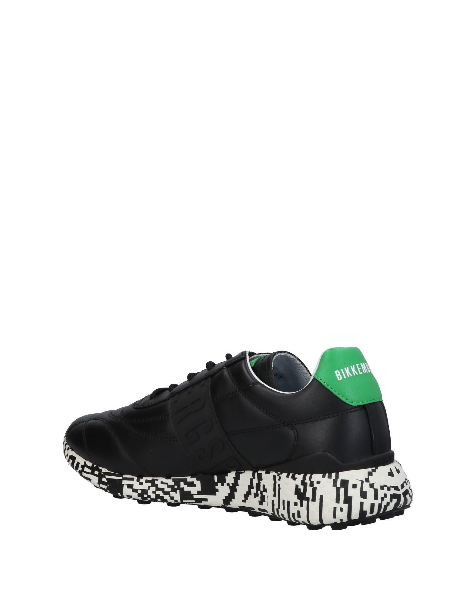 Bikkembergs Sneakers Herren Qualität  11450805TS Gute Qualität Herren beliebte Schuhe 5ec79d