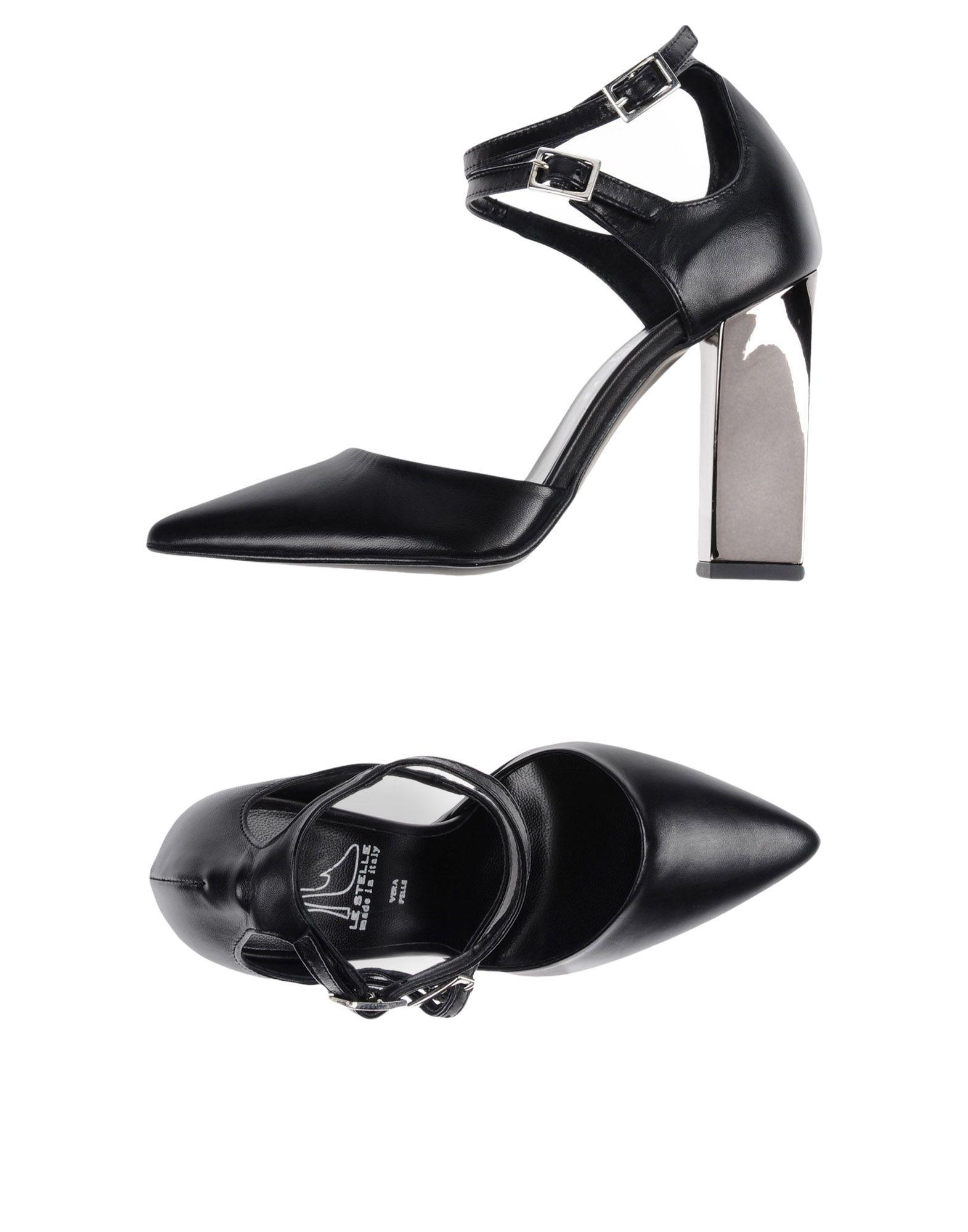 Le 11450812JW Stelle Pumps Damen  11450812JW Le Gute Qualität beliebte Schuhe ad3b39