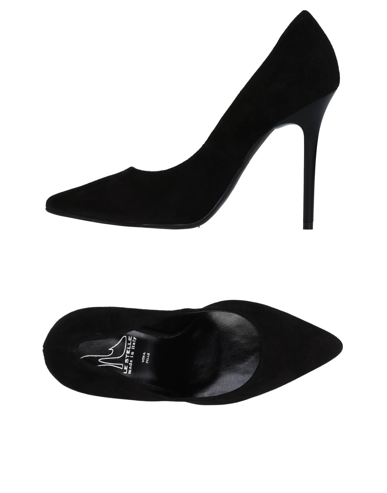 Le Stelle Pumps Damen  11450817UB Gute Qualität beliebte Schuhe