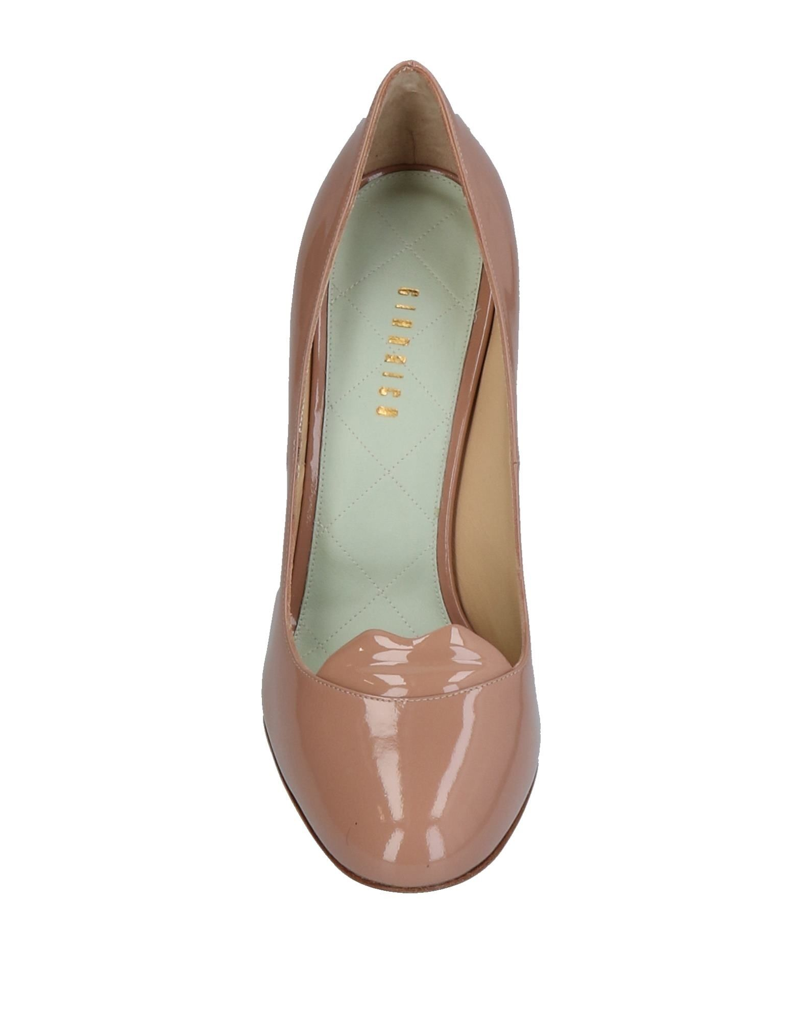 Stilvolle billige Schuhe Giannico Pumps Pumps Pumps Damen  11450818JE 50858a