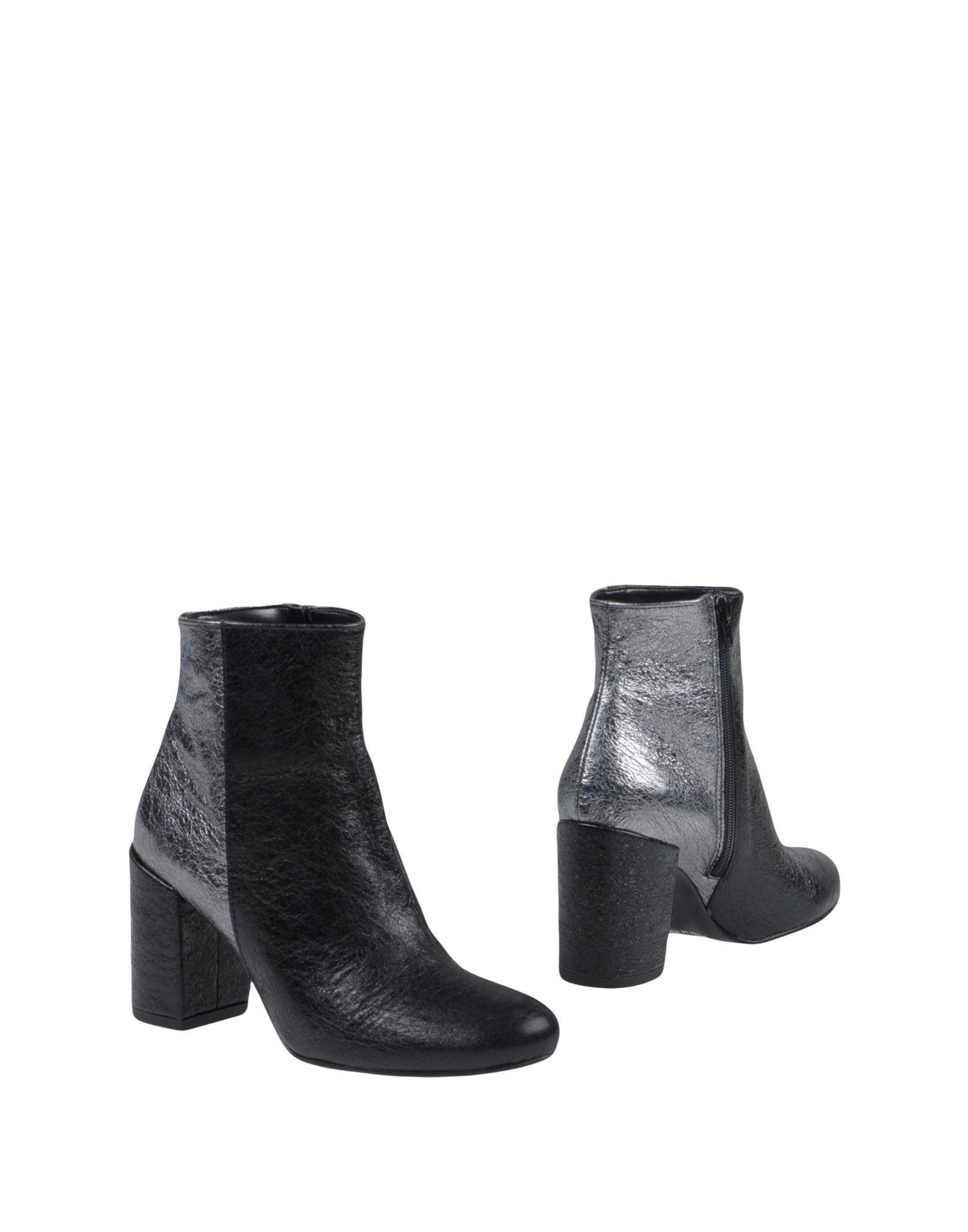 Gut Stelle um billige Schuhe zu tragenLe Stelle Gut Stiefelette Damen  11450823DE 8418fb