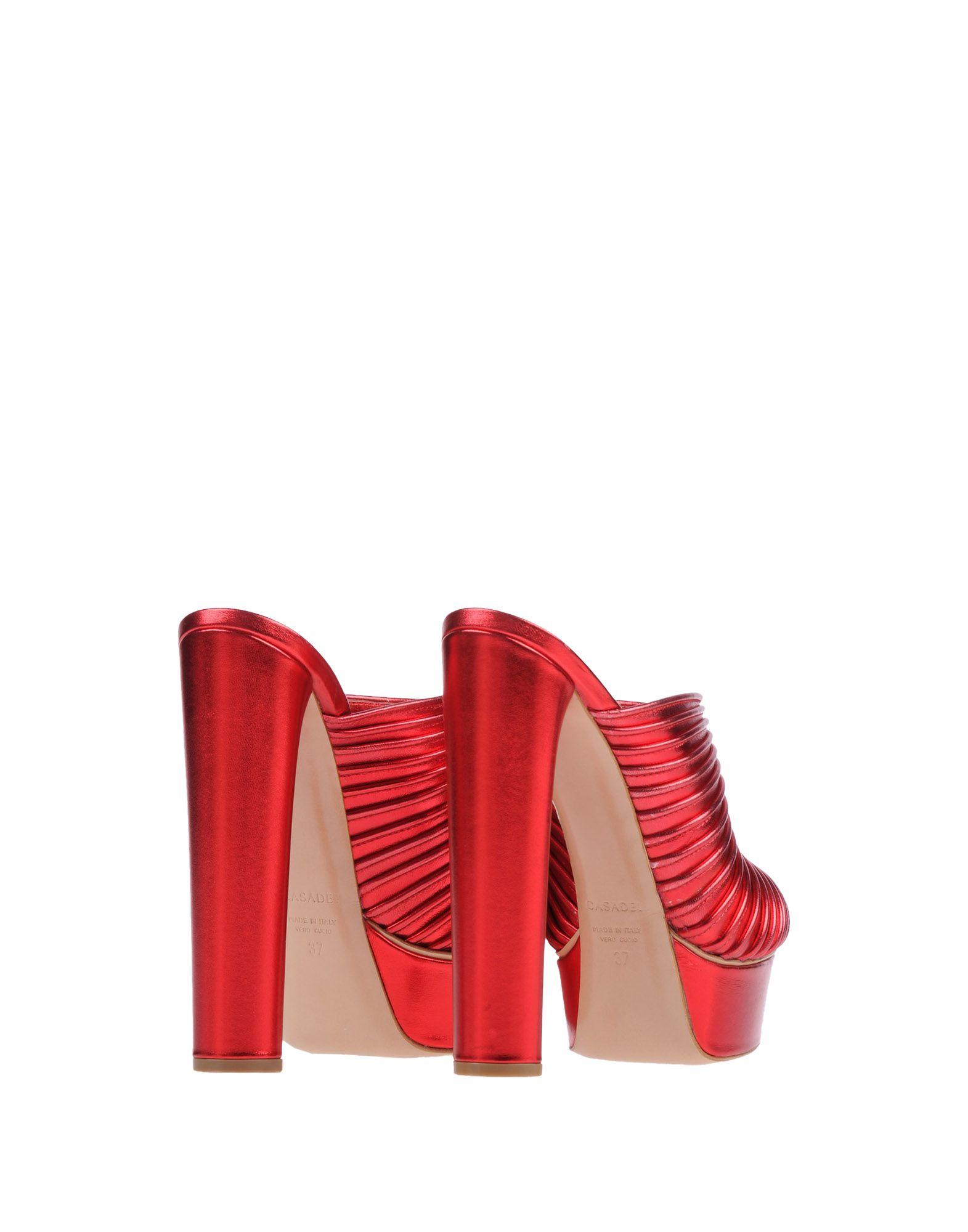 Casadei Sandalen strapazierfähige Damen  11450827TGGut aussehende strapazierfähige Sandalen Schuhe a5c873