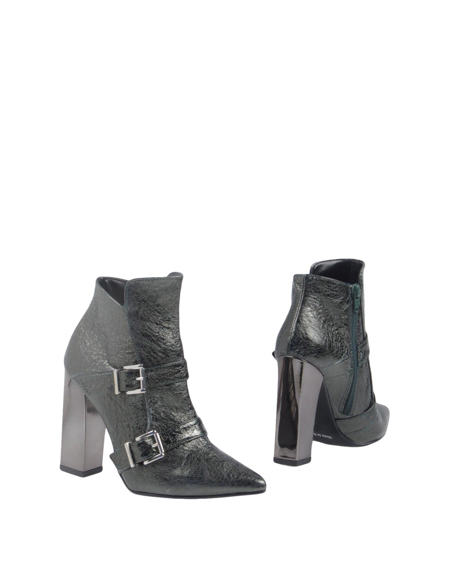 Gut um billige Schuhe zu tragenLe Stelle Stiefelette Damen  11450843NQ