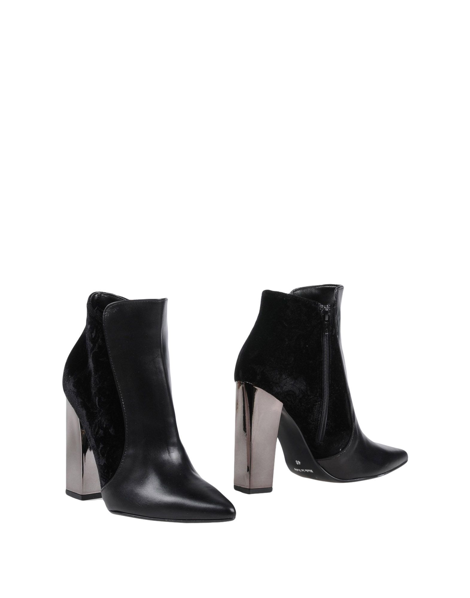 Le Stelle Gute Stiefelette Damen  11450846DA Gute Stelle Qualität beliebte Schuhe bd3469