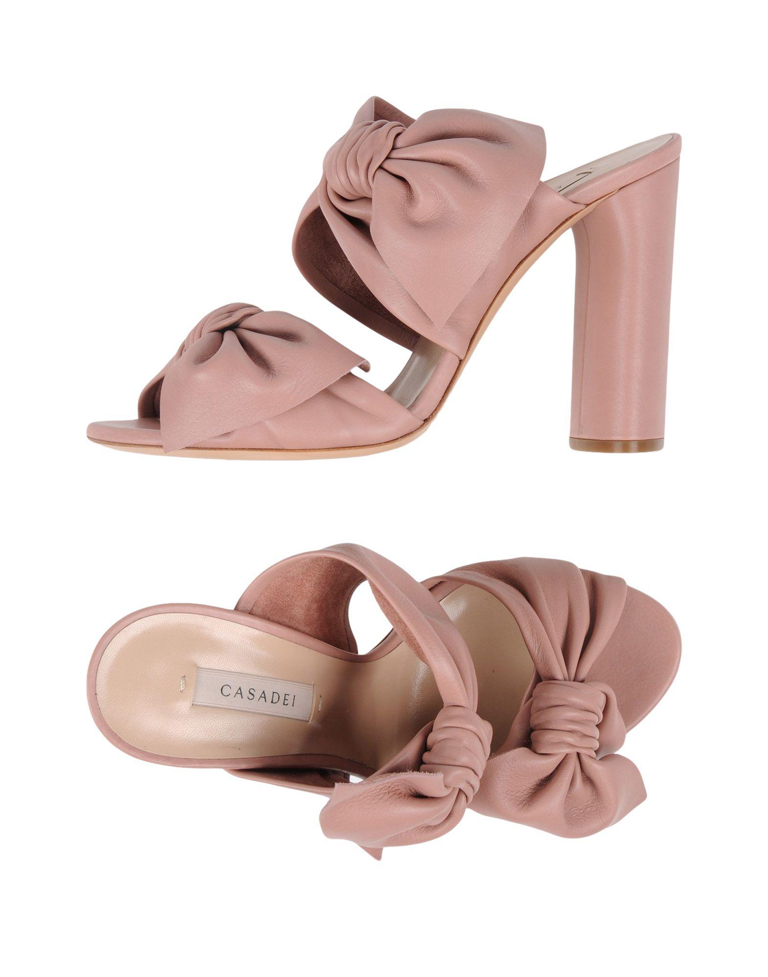 Moda Sandali Casadei Donna - 11450849AO