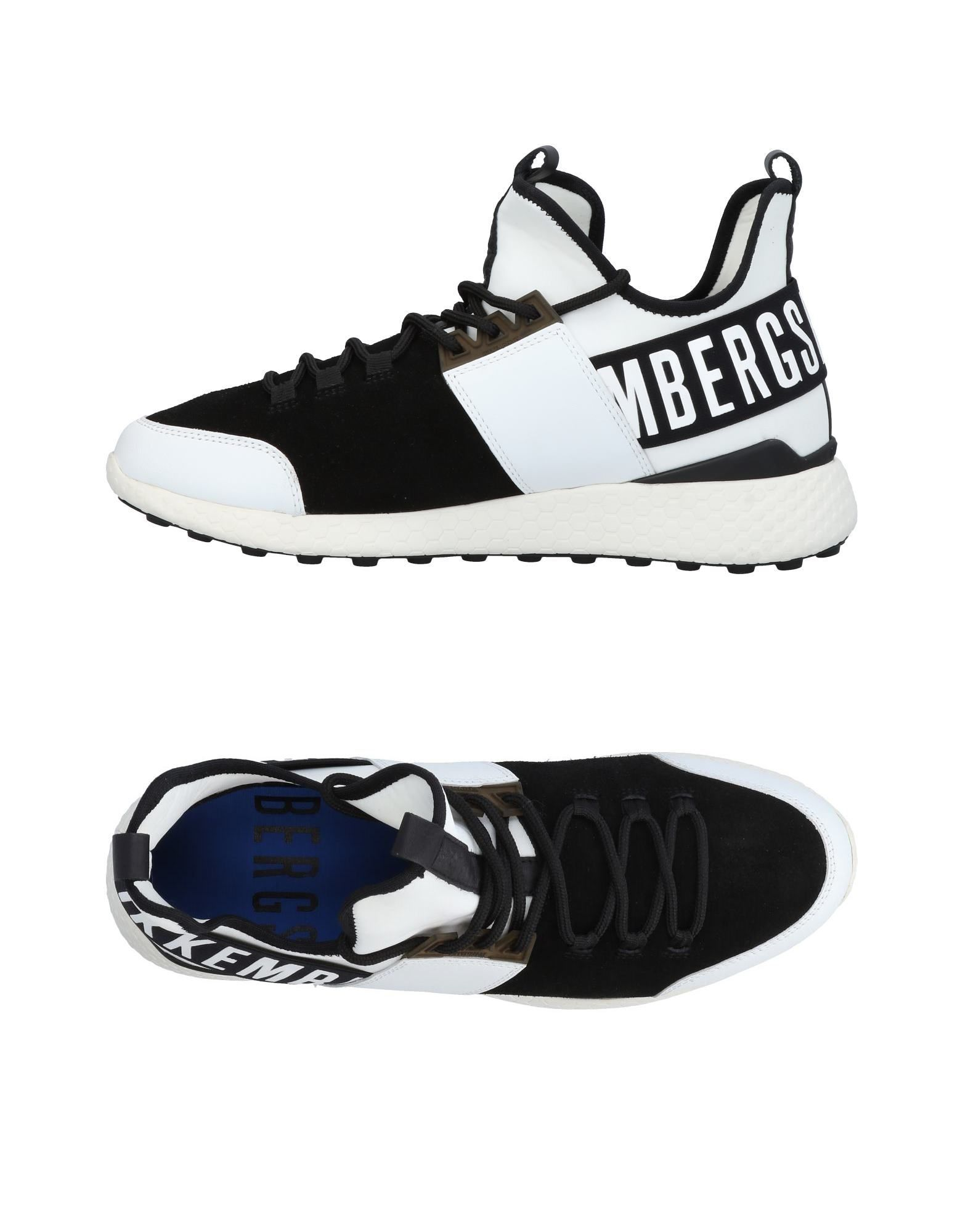 A buon mercato Sneakers Bikkembergs Uomo - 11450868GB