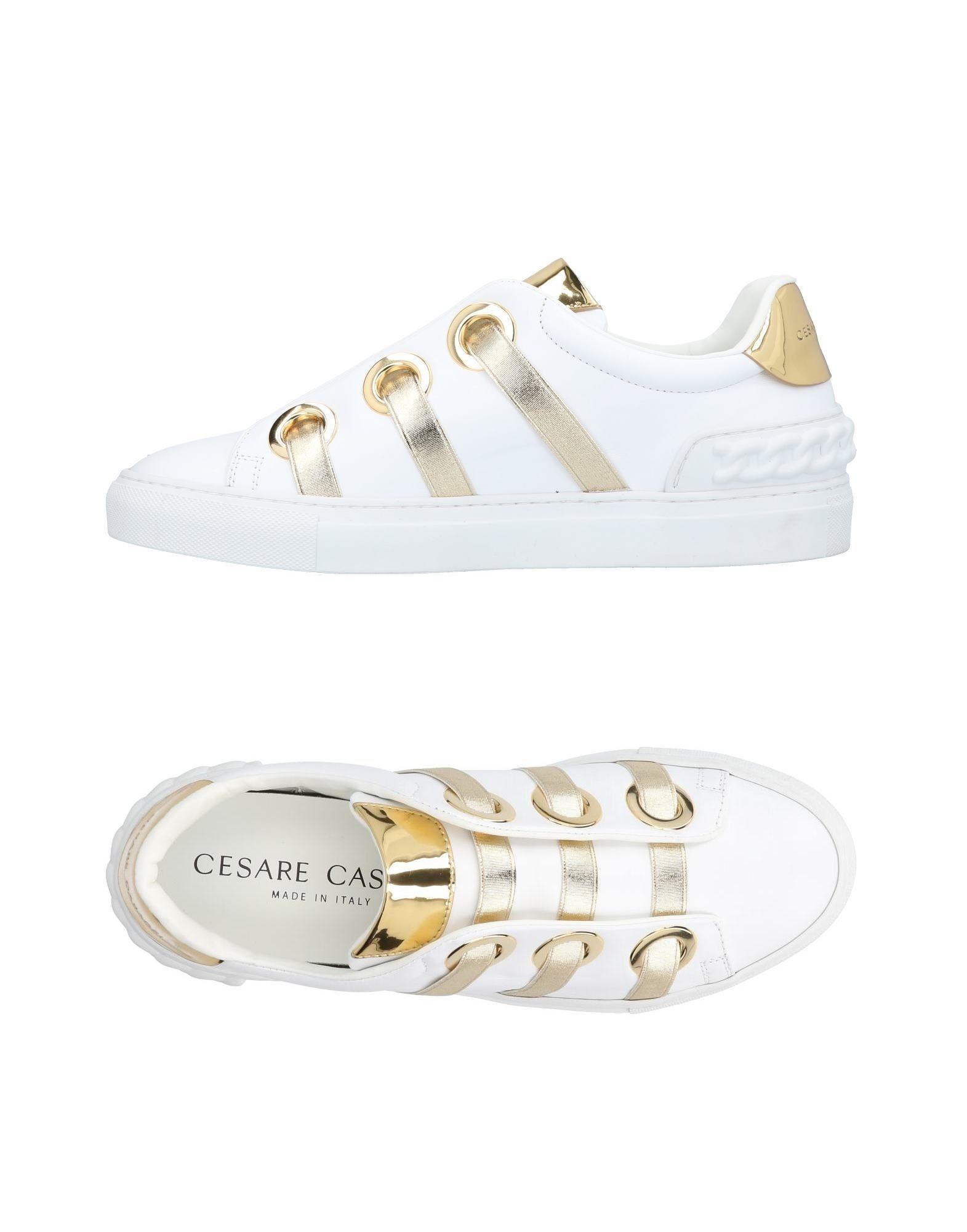 Cesare Casadei Sneakers Herren  11450870XQ Gute Qualität beliebte Schuhe