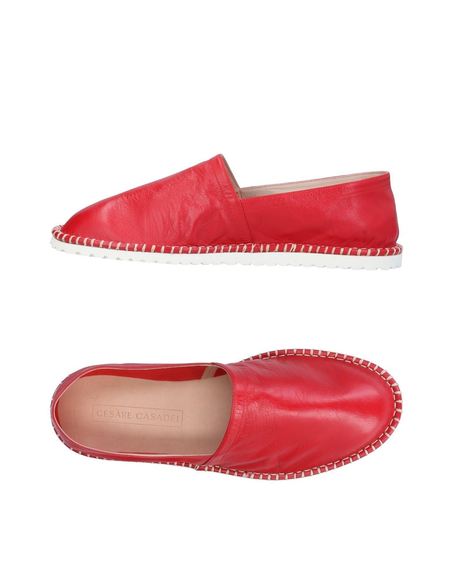 Cesare Casadei Espadrilles Herren  11450877IW Gute Qualität beliebte Schuhe