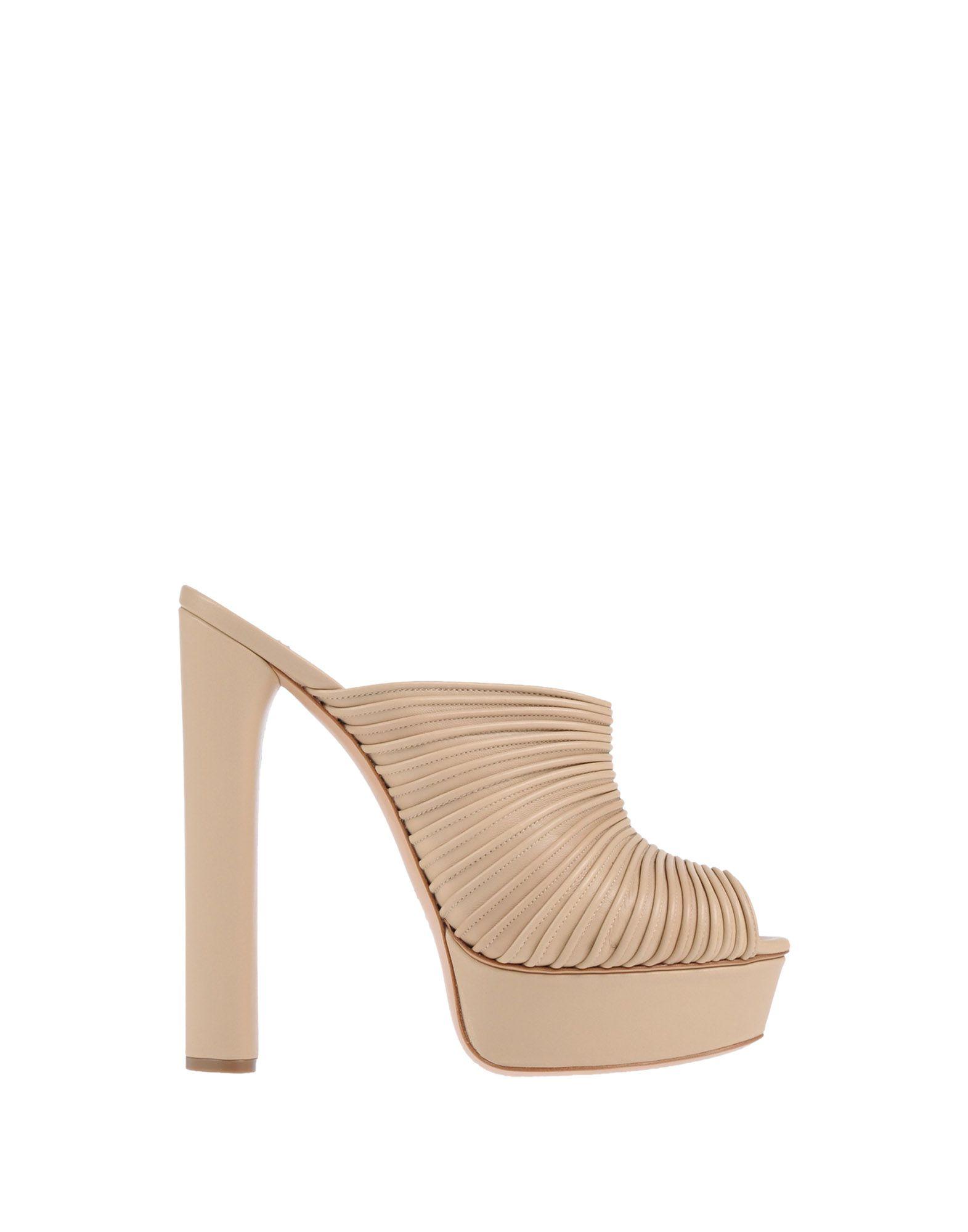 Casadei Sandalen aussehende Damen  11450887UEGünstige gut aussehende Sandalen Schuhe f0144d