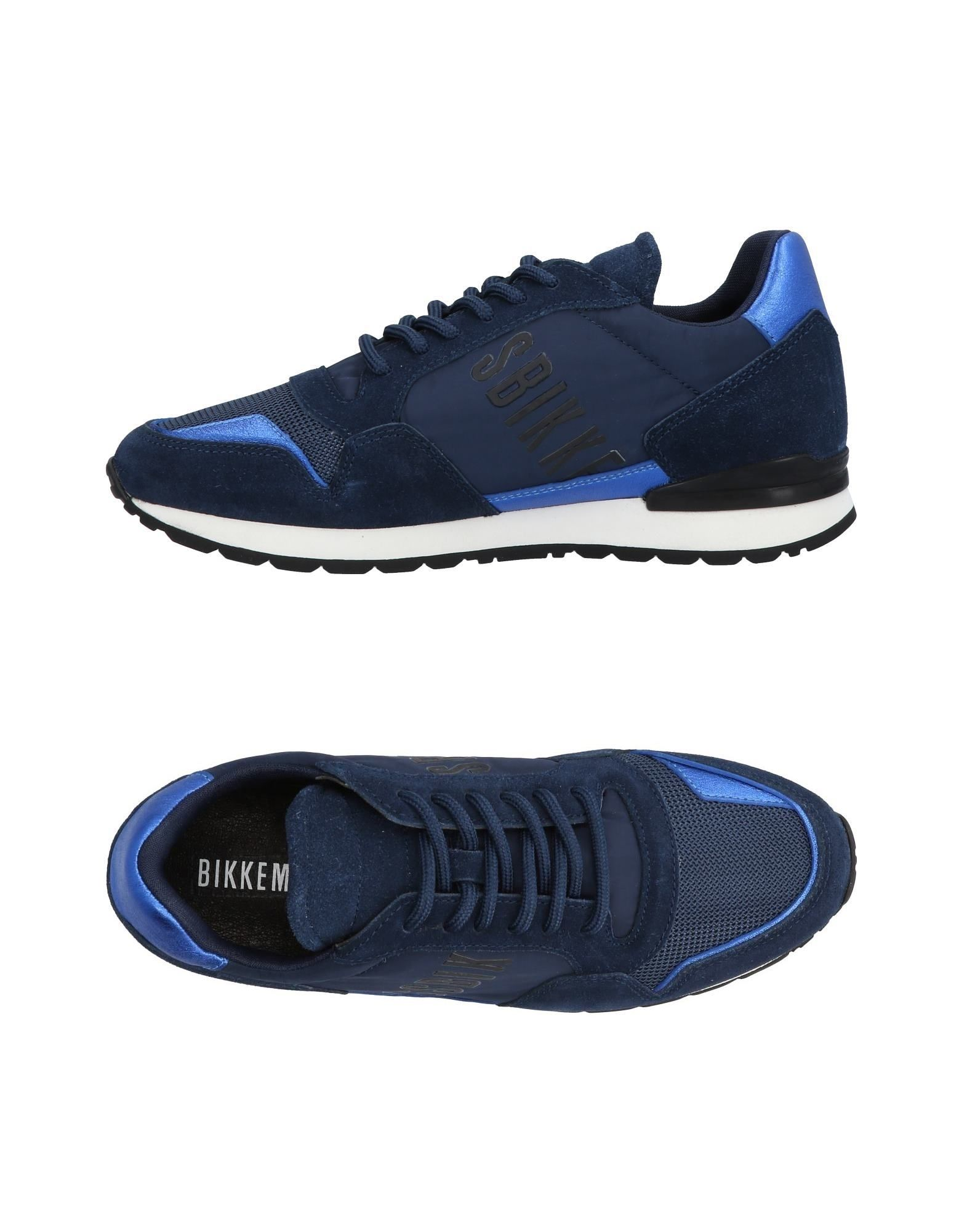 Moda Sneakers Donna Bikkembergs Donna Sneakers - 11450915PM 578a8b