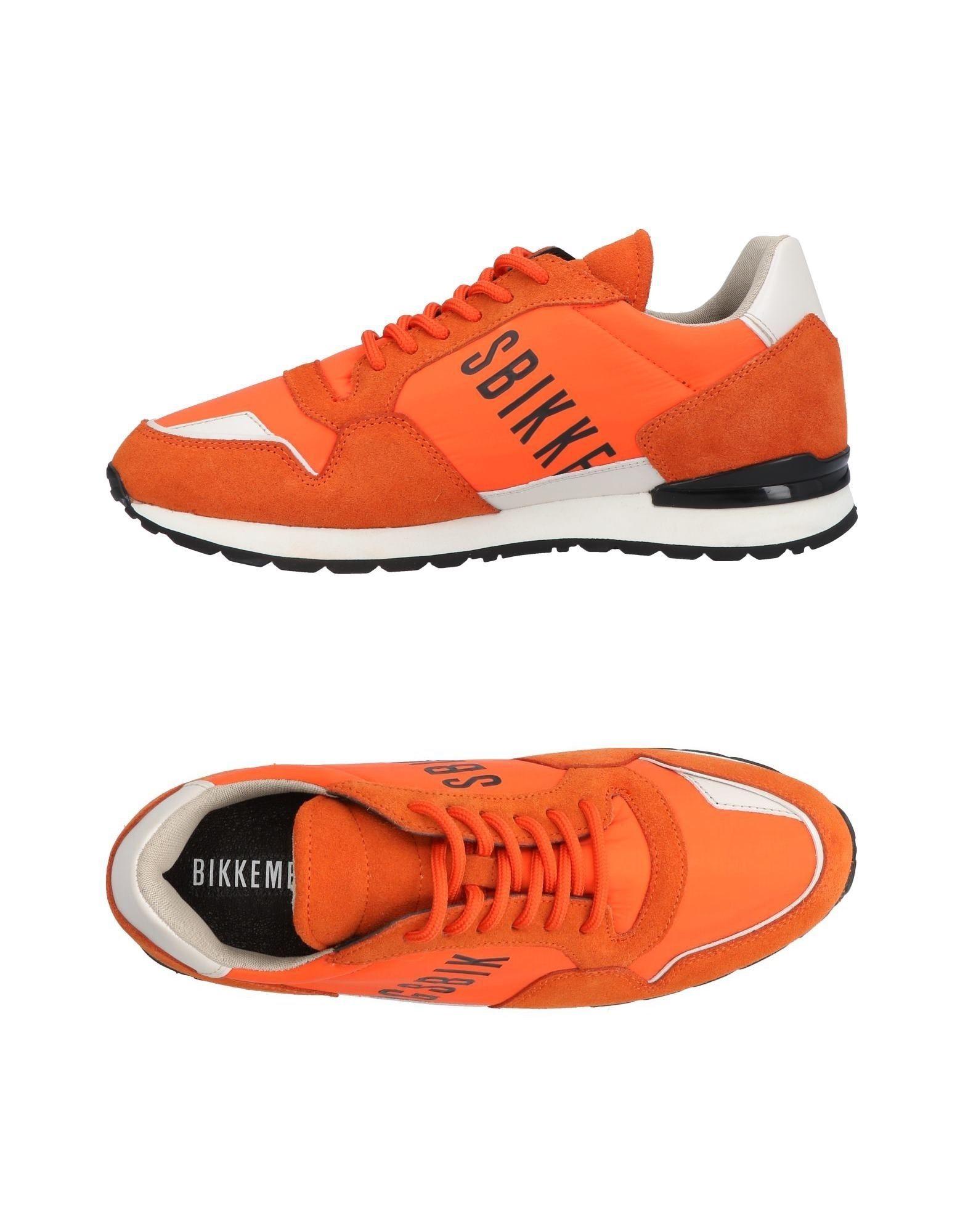 Stilvolle billige Sneakers Schuhe Bikkembergs Sneakers billige Damen  11450919NT d365c6