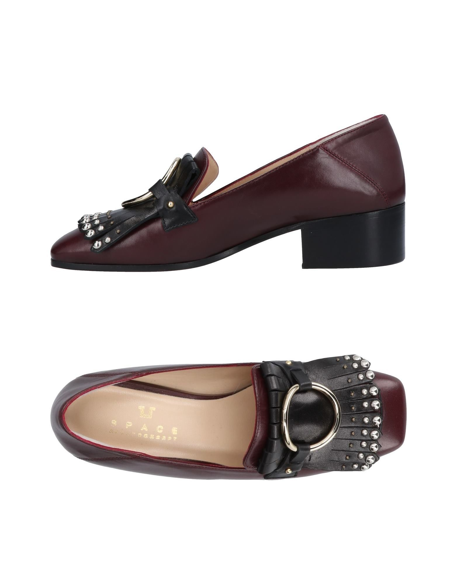 Space Style Concept Style Loafers - Women Space Style Concept Concept Loafers online on  Canada - 11450921TC e38495