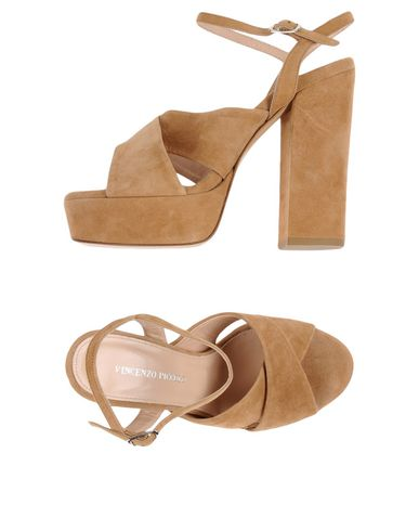 FOOTWEAR - Sandals Vincenzo Piccolo