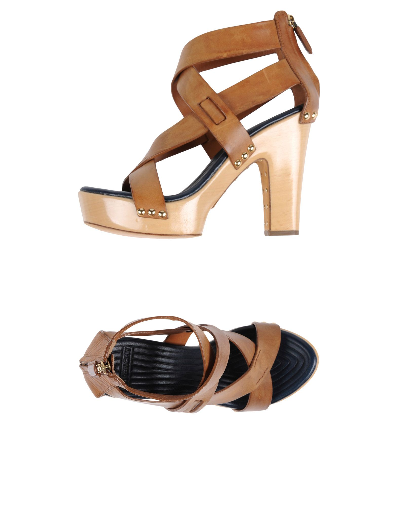 Mule Givenchy Donna - Acquista online su