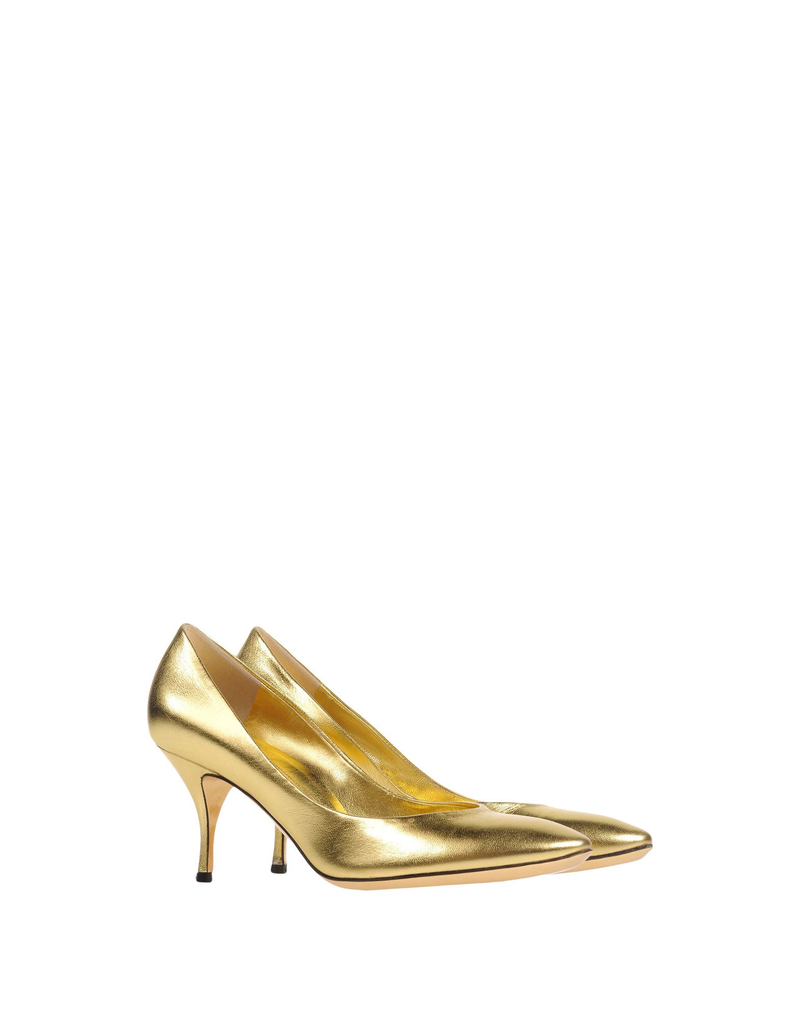 Stilvolle billige Schuhe Pollini Pumps Damen  11450928KM