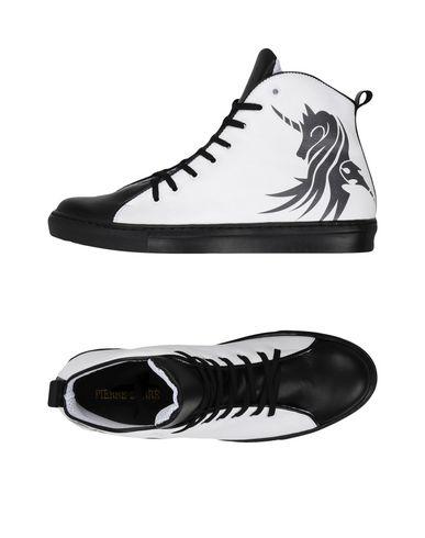 Zapatos casuales salvajes Zapatillas Pierre Pierre Pierre Darré Hombre - Zapatillas Pierre Darré Blanco 16d73f