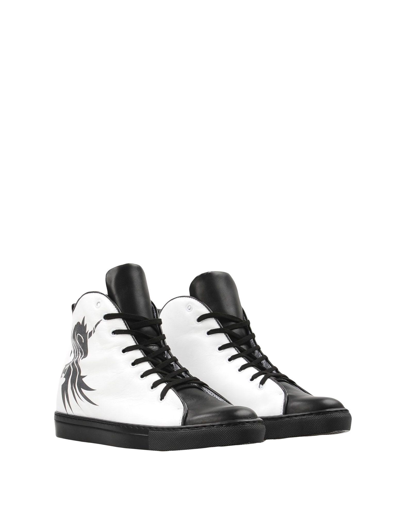 Rabatt echte Schuhe Pierre  Darré Sneakers Herren  Pierre 11450929IC 0a9d10