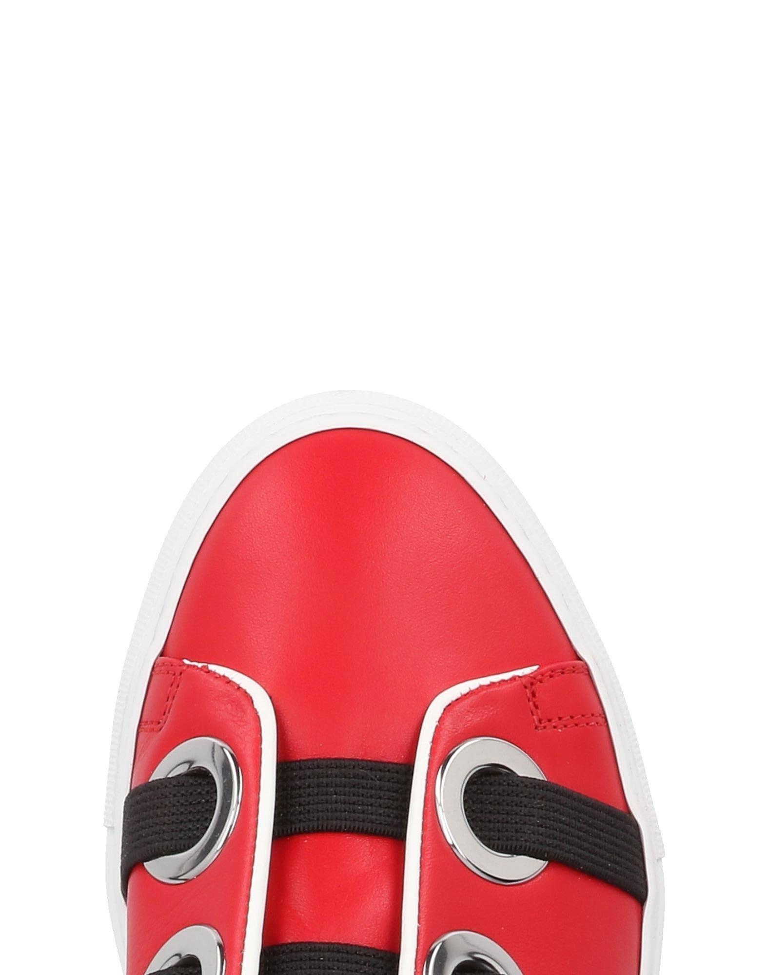 Cesare Herren Casadei Sneakers Herren Cesare  11450937RI d626be