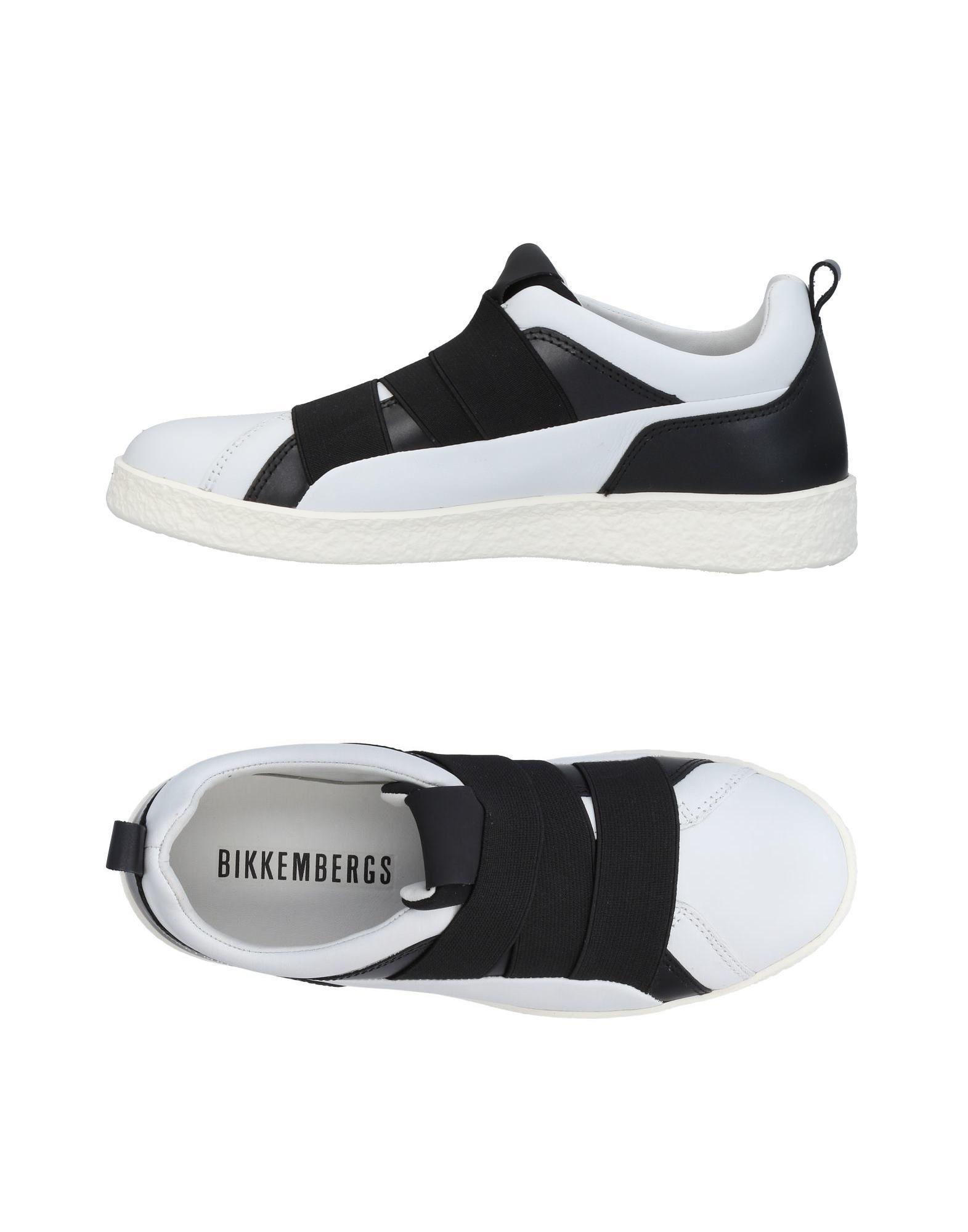 Gut tragenBikkembergs um billige Schuhe zu tragenBikkembergs Gut Sneakers Damen  11450949KQ c45c32