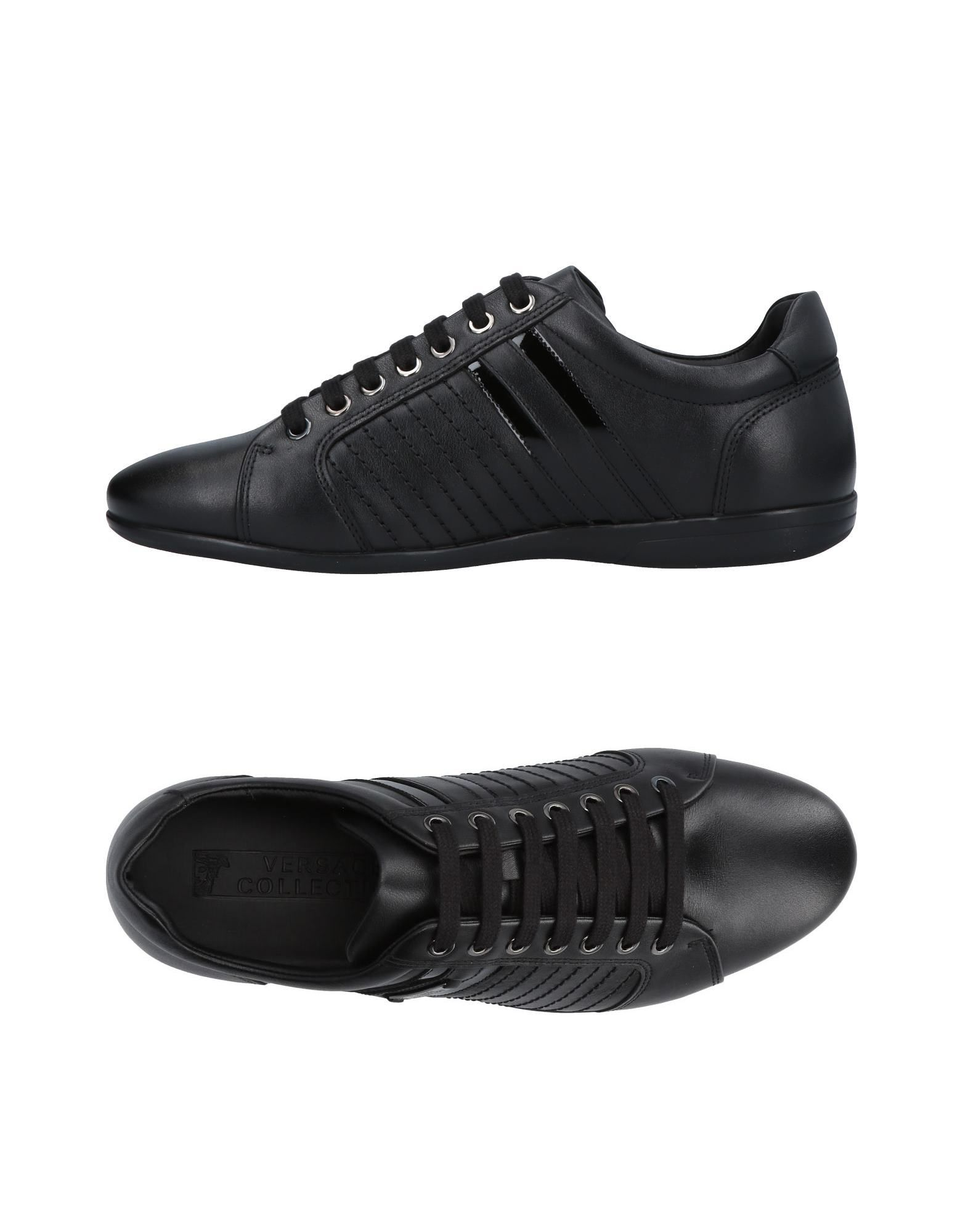 Sneakers Versace Collection Uomo - 11450952FT