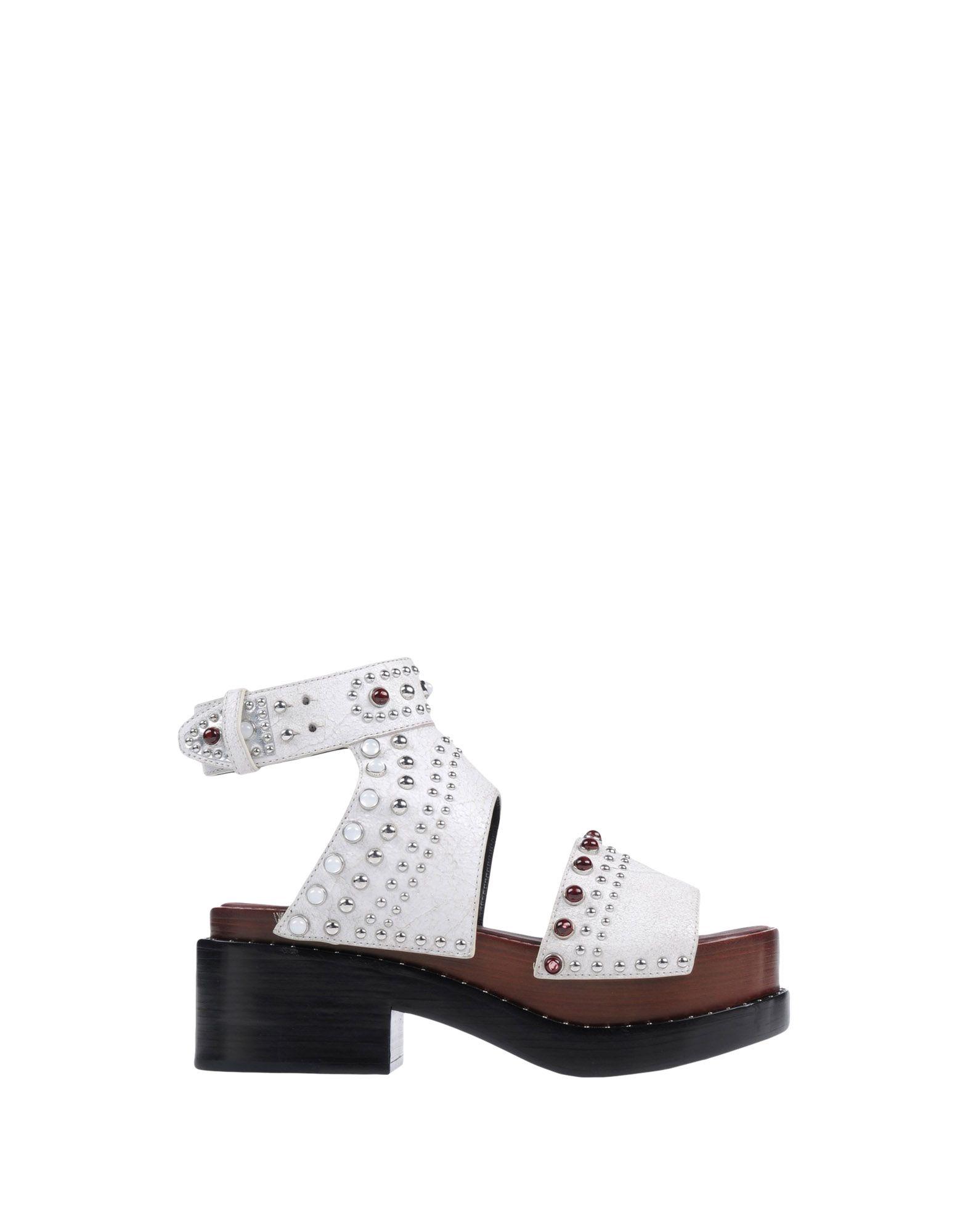 3.1 Phillip Lim Sandalen Damen  Schuhe 11450956OB Neue Schuhe  4d112d