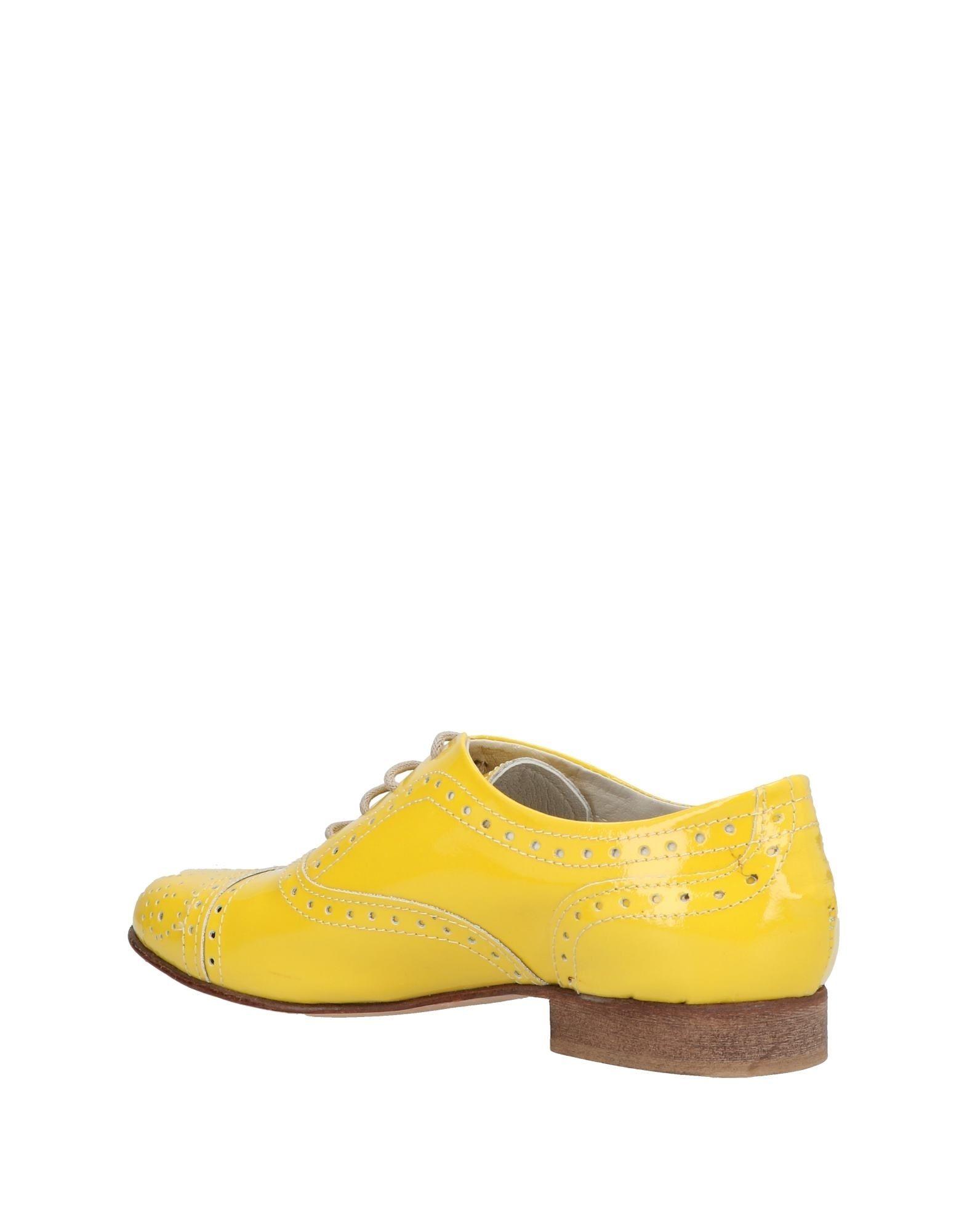 CHAUSSURES - Chaussures à lacetsGIUDA WRi3mTm