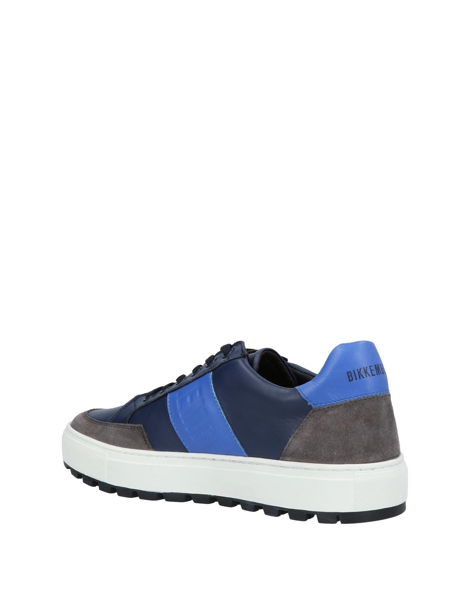 Bikkembergs Sneakers Herren  11450966PI Gute Qualität beliebte Schuhe
