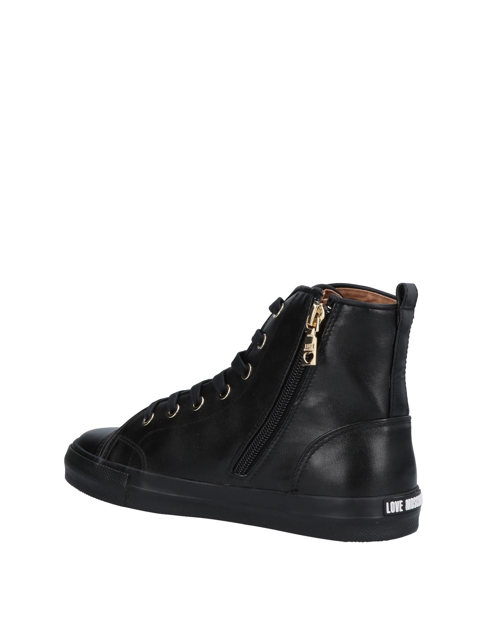Love Moschino Sneakers Damen beliebte  11450968OT Gute Qualität beliebte Damen Schuhe 42fe4b