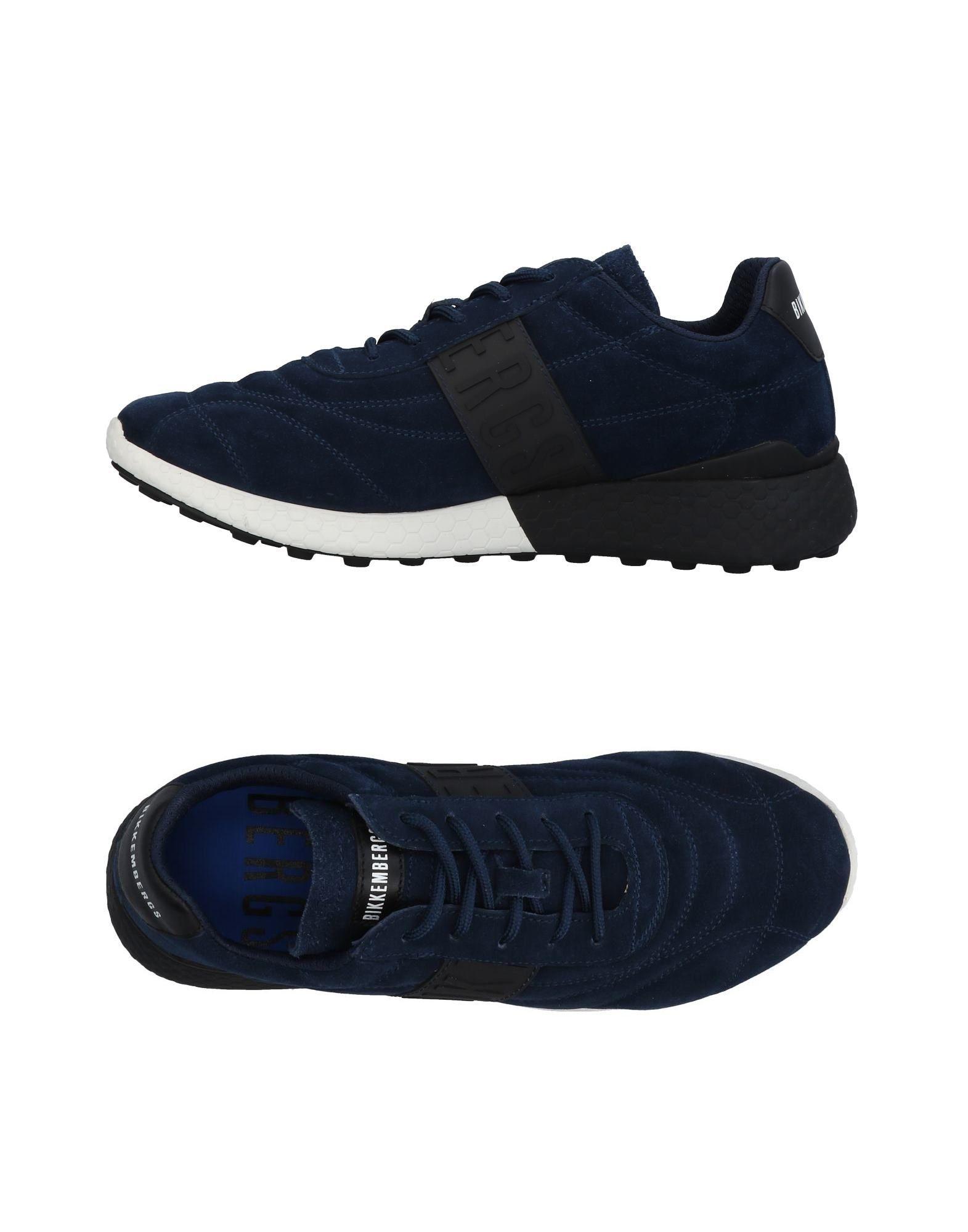 Moda Sneakers Bikkembergs Uomo - 11450969GN