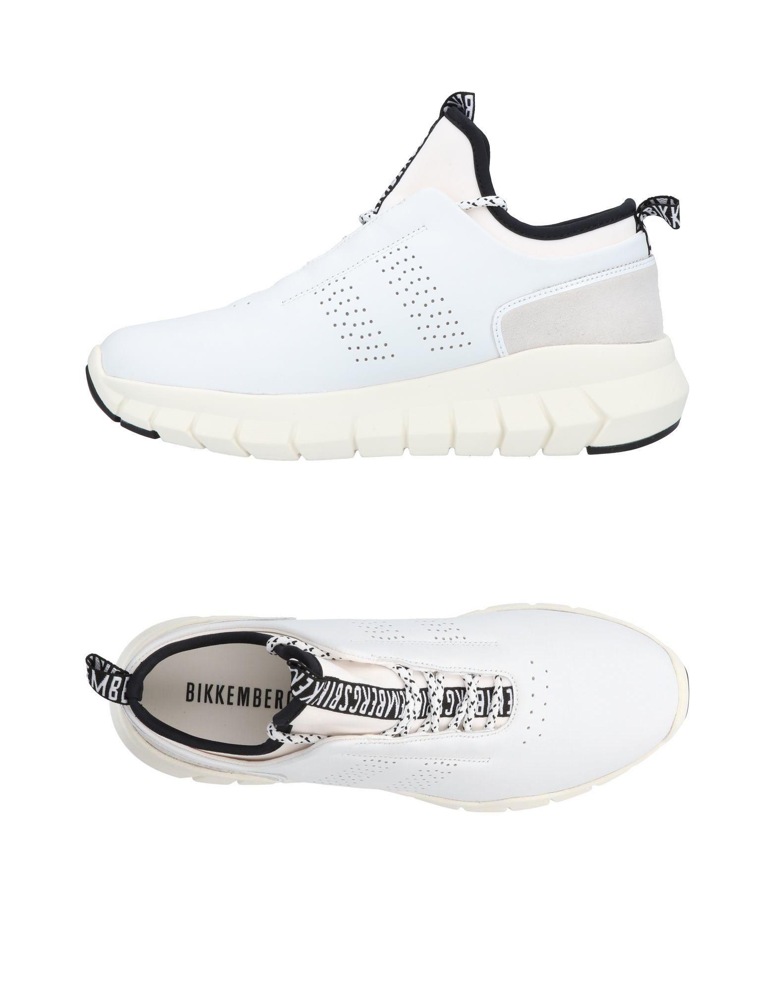 Bikkembergs Sneakers  Herren  Sneakers 11450970MD Heiße Schuhe 6fa965