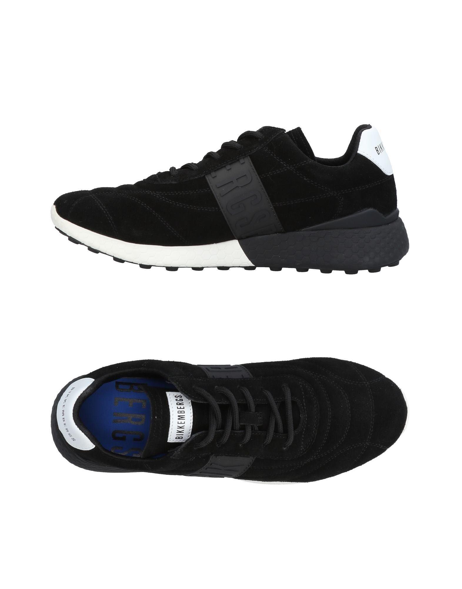 Moda Sneakers Bikkembergs Uomo - 11450984NC 11450984NC - 9761cc