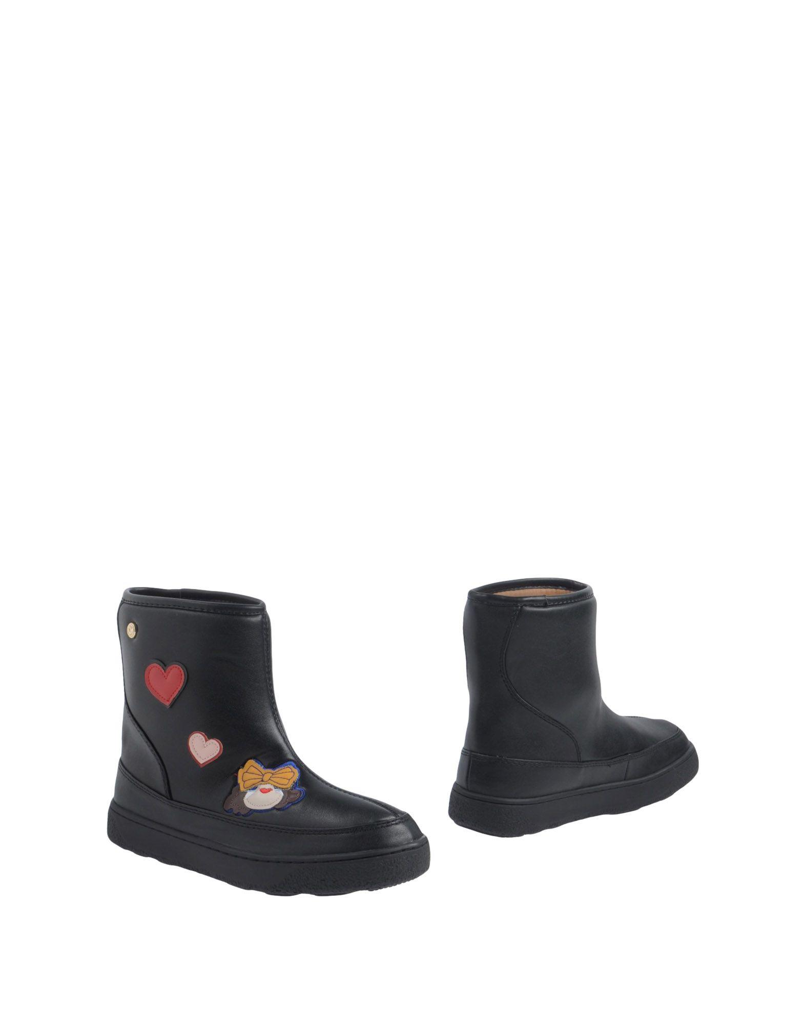 Gut um billige Stiefelette Schuhe zu tragenLove Moschino Stiefelette billige Damen  11450992QG 1e3756