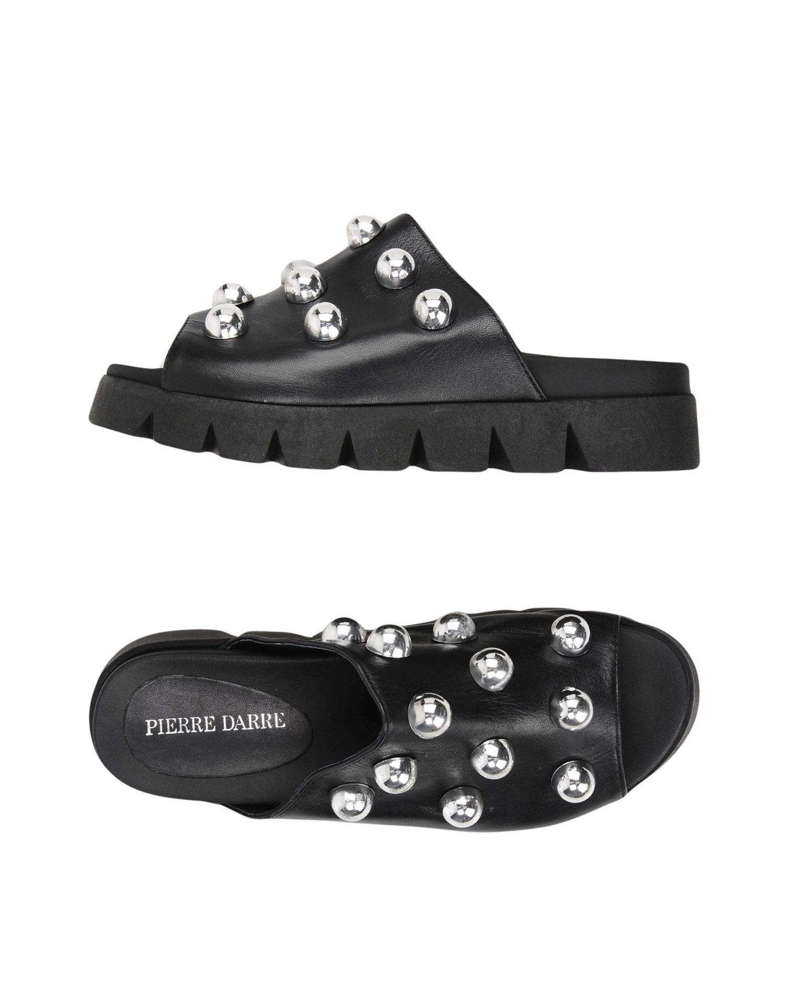 Pierre Darré Gute Sandalen Damen  11450994FC Gute Darré Qualität beliebte Schuhe 369907