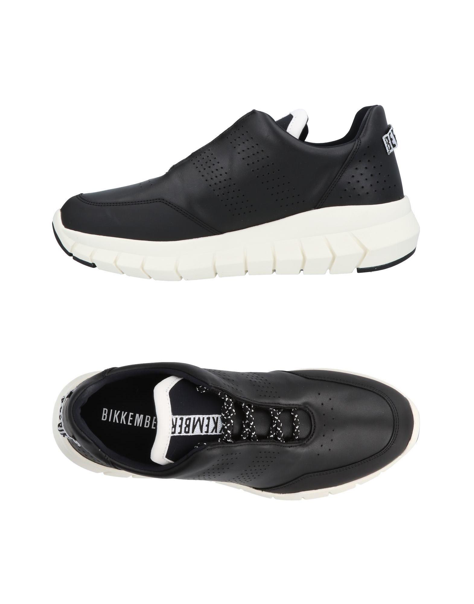 Moda Sneakers Bikkembergs Uomo - 11450996FA