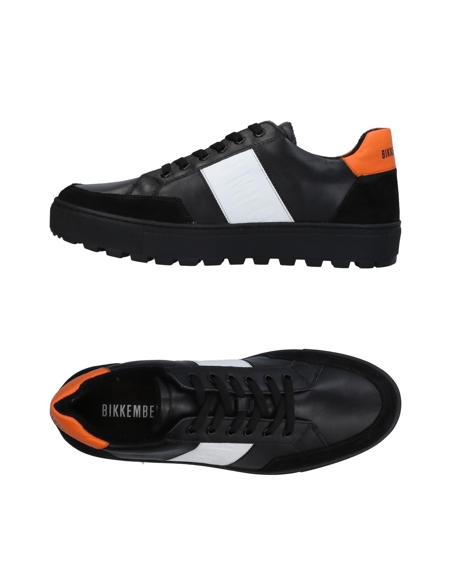 Bikkembergs Sneakers Herren  11451016LN Gute Qualität beliebte Schuhe