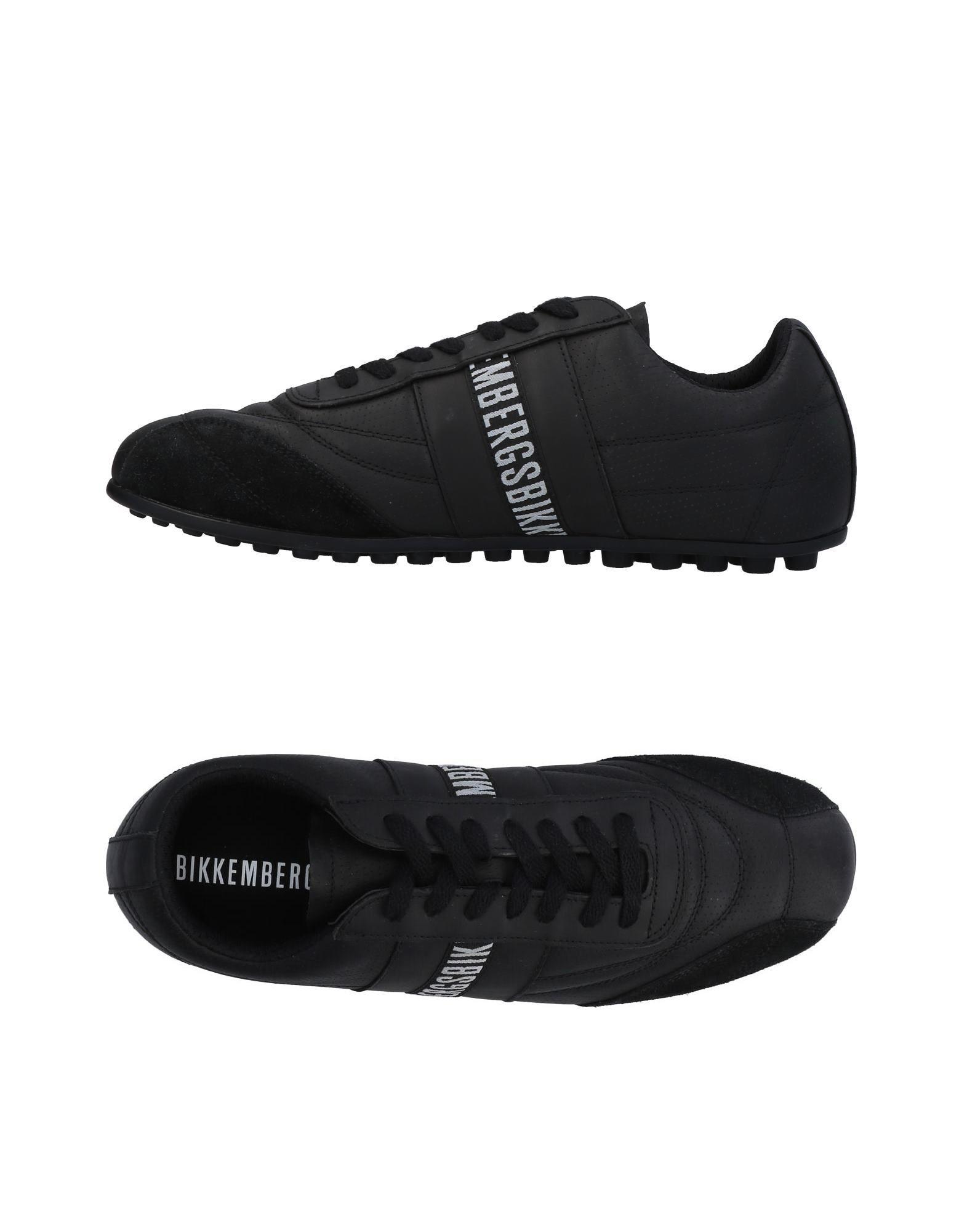Bikkembergs Sneakers Herren  11451021LV Gute Qualität beliebte Schuhe