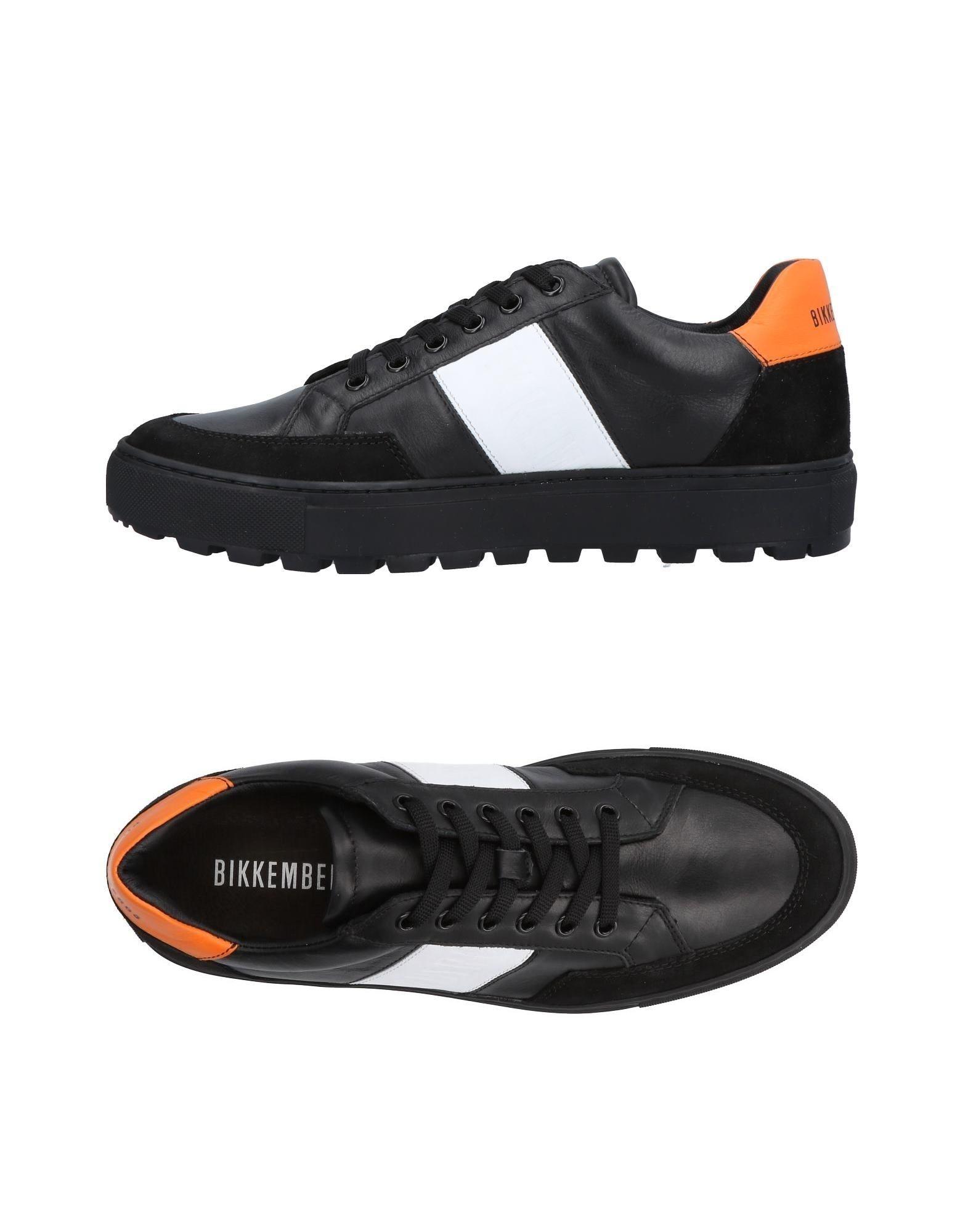 Bikkembergs Sneakers Herren  11451024AW Gute Qualität beliebte Schuhe