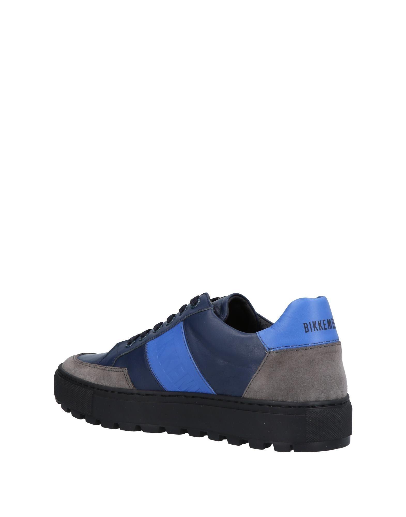 Bikkembergs Sneakers Herren Herren Herren  11451027RD Heiße Schuhe 96e8a3