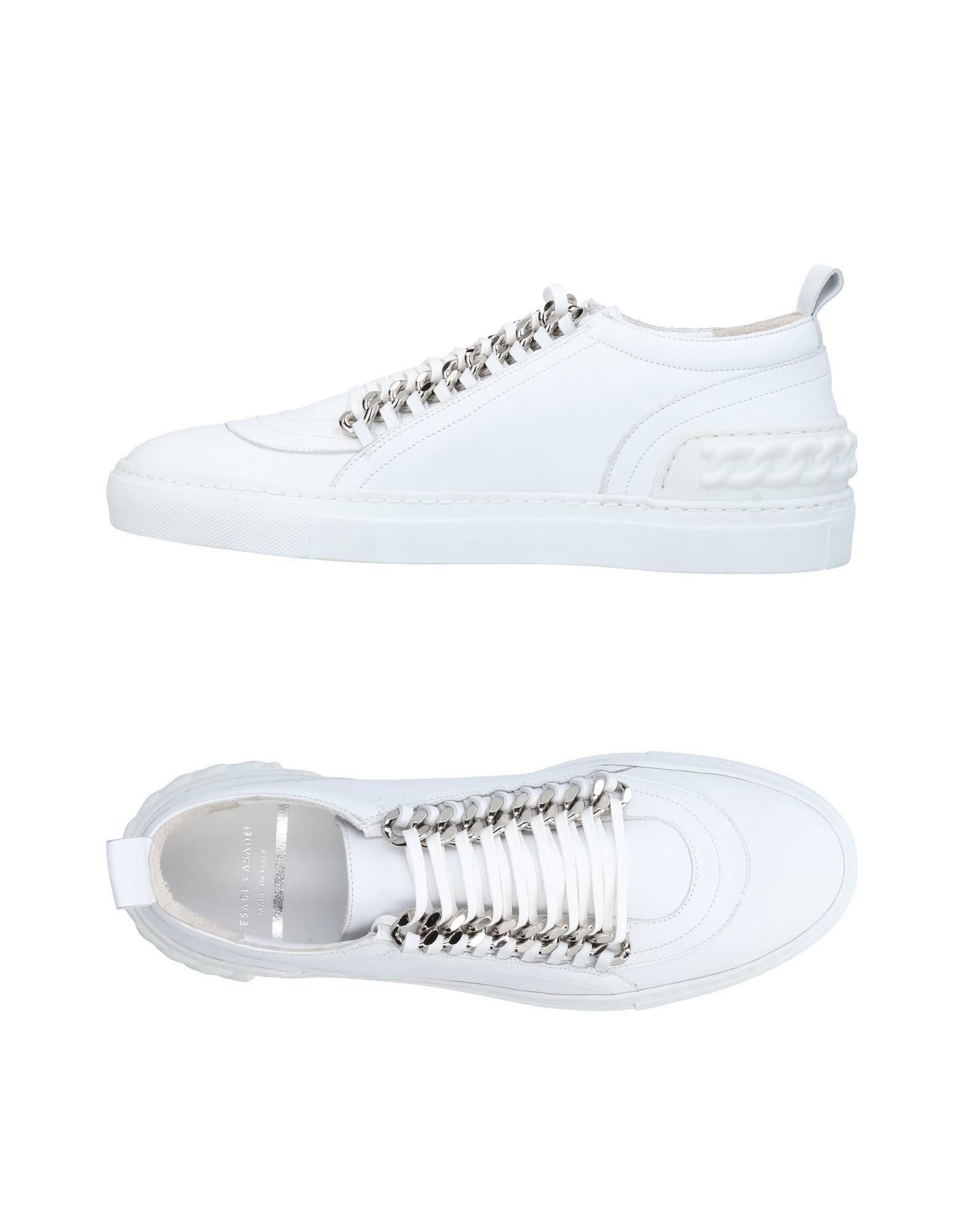 Cesare Casadei Sneakers Herren  11451031KJ