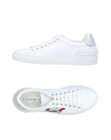 Zapatos con descuento Zapatillas Cesare Casadei Hombre - Zapatillas Cesare Casadei - 11451033NB Blanco