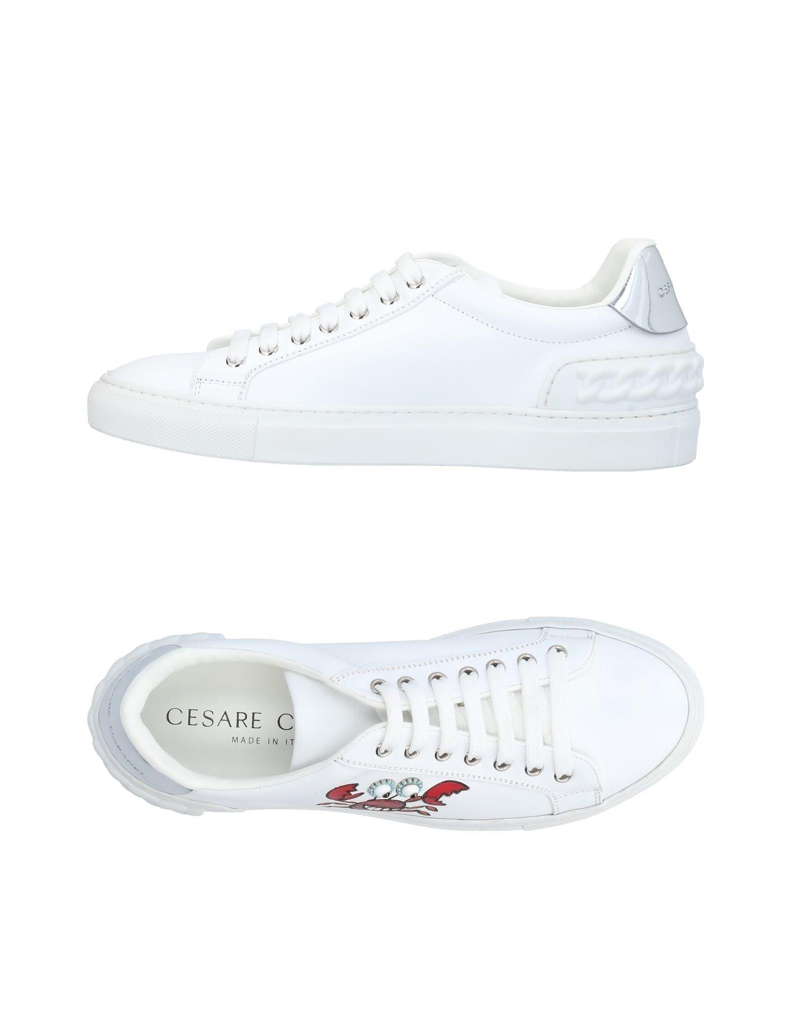 Sneakers Cesare Casadei Uomo - Acquista online su