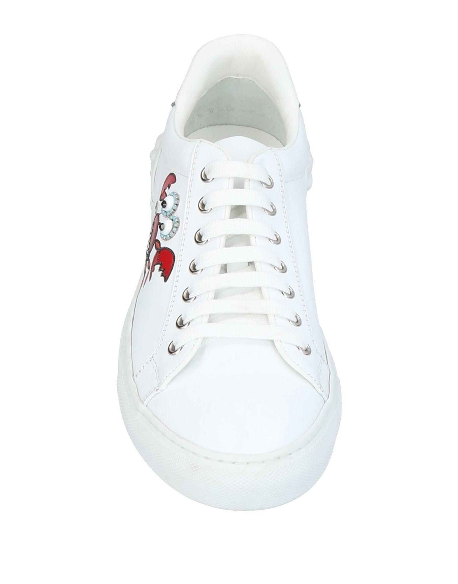 Sneakers Cesare Casadei Homme - Sneakers Cesare Casadei sur