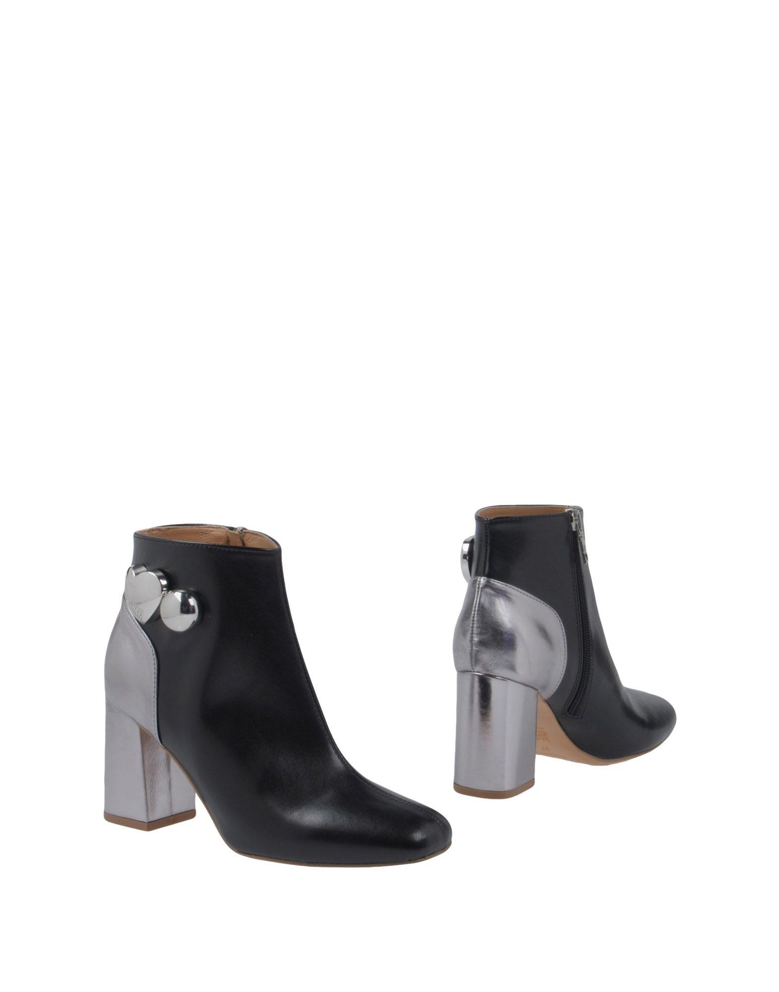 Love Moschino Stiefelette Damen  Schuhe 11451038HHGut aussehende strapazierfähige Schuhe  2f2f96