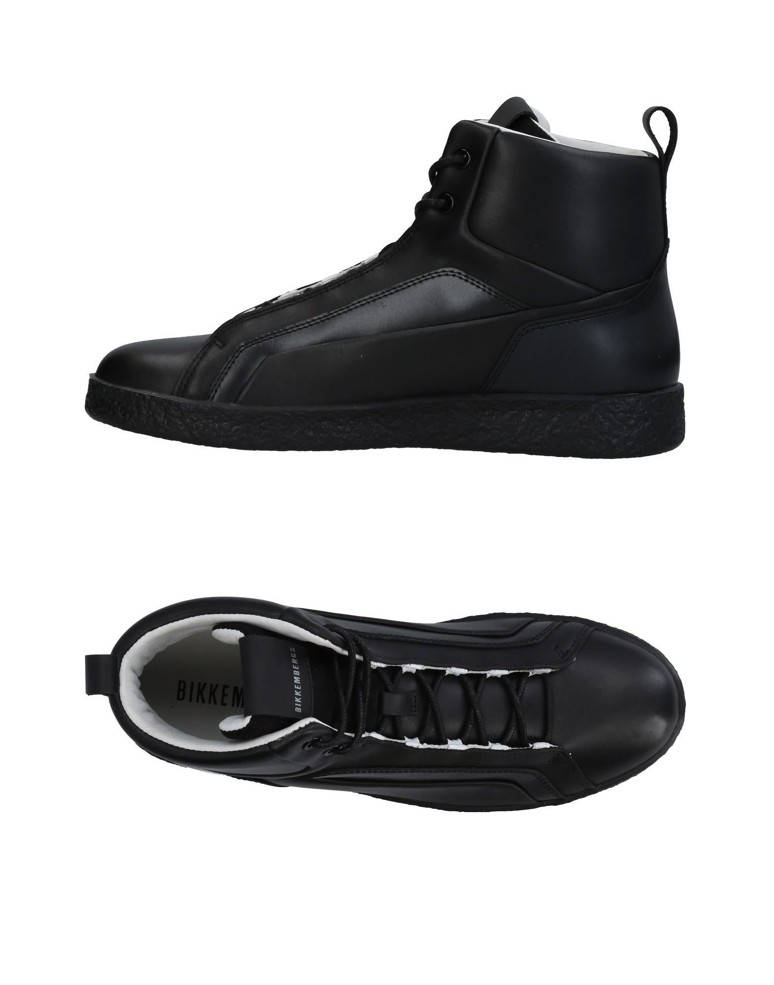 Moda Sneakers Bikkembergs Bikkembergs Sneakers Donna - 11451063TC 0590fc