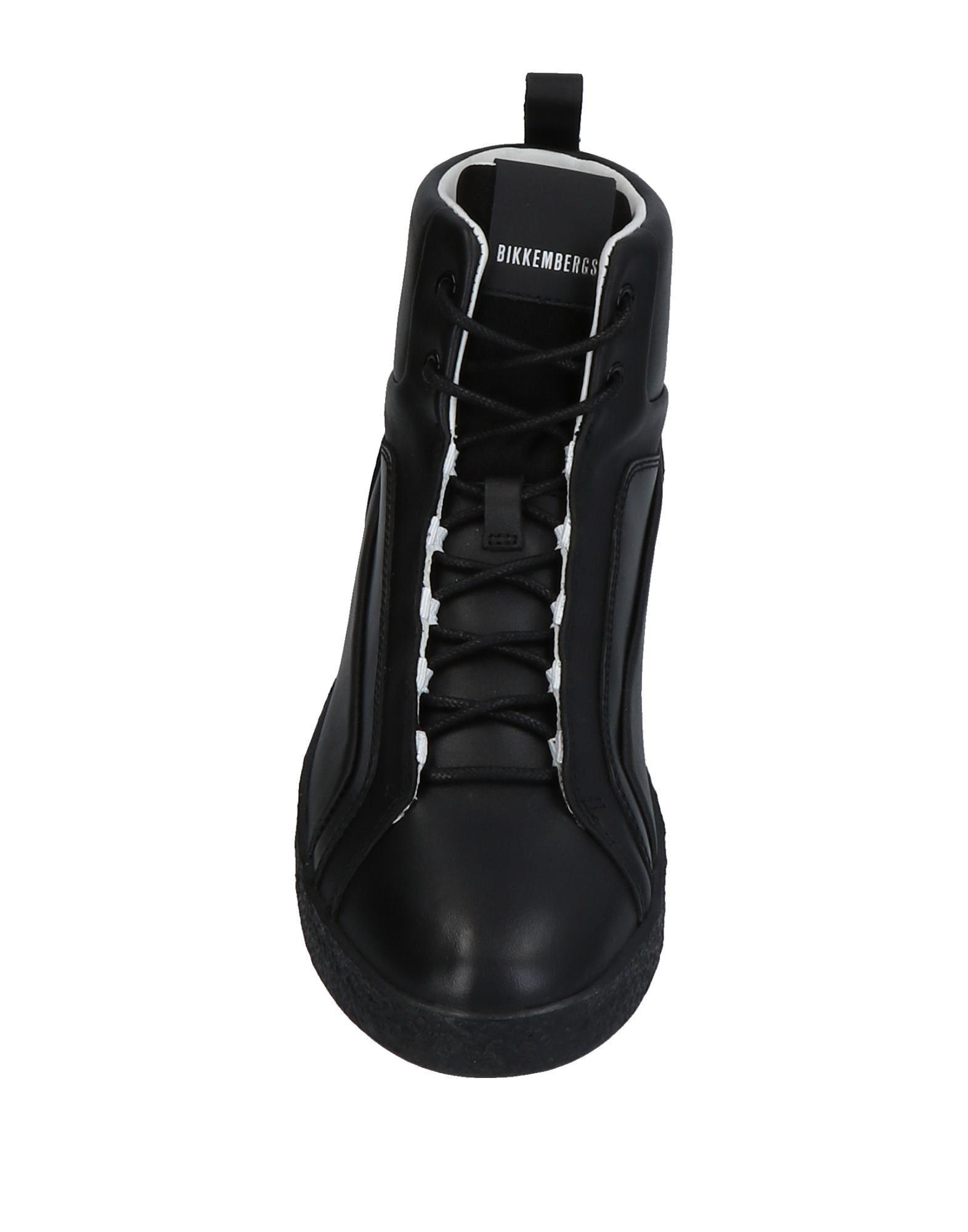Stilvolle billige  Schuhe Bikkembergs Sneakers Damen  billige 11451063TC d99667