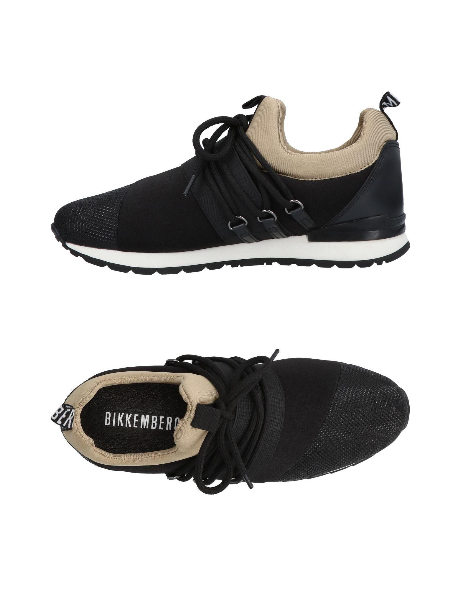 Scarpe economiche e resistenti Sneakers Bikkembergs Donna - 11451068XR
