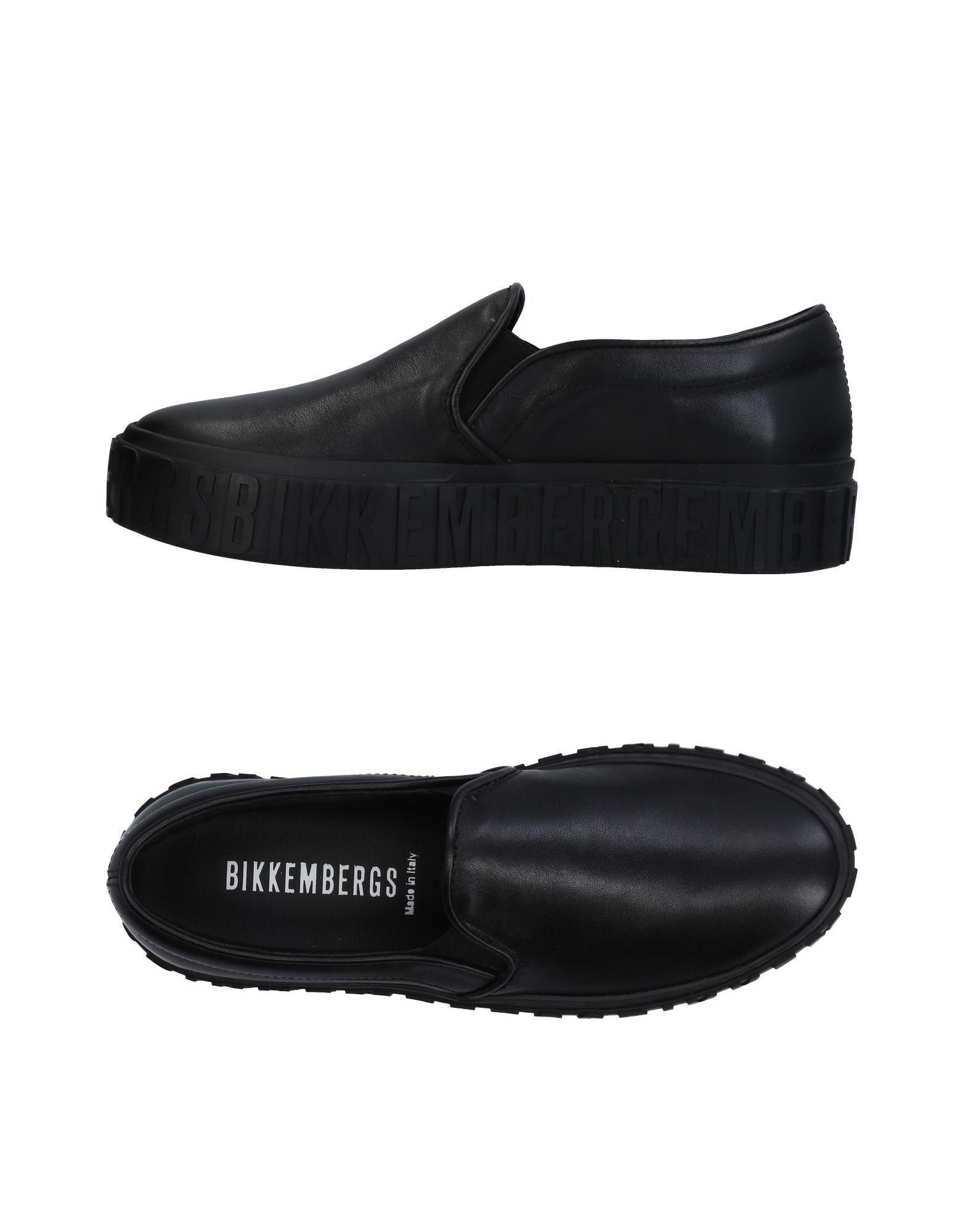 Moda Sneakers Bikkembergs Donna - 11451074DI