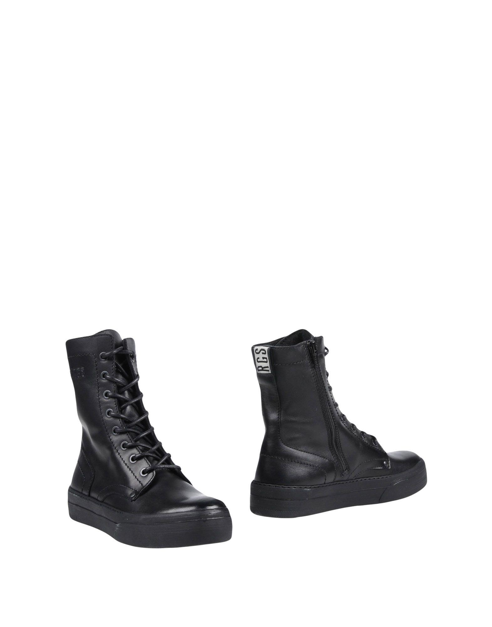 Haltbare Mode billige Schuhe Bikkembergs Stiefelette Damen  11451083CD Heiße Schuhe